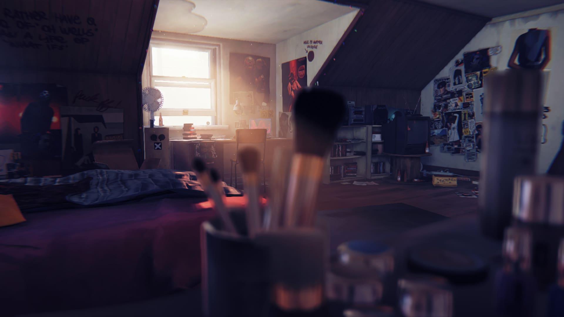 Life Is Strange Complete Season (Episodes 1-5) Steam Key RU/CIS - 4