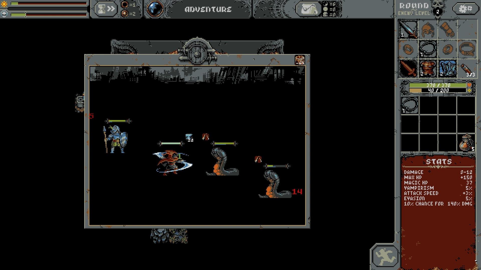 Loop Hero (PC) - Steam Key - GLOBAL - 4