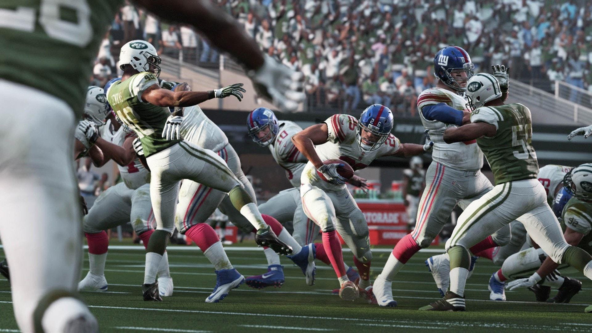 Madden NFL 19 Origin Key GLOBAL - 4