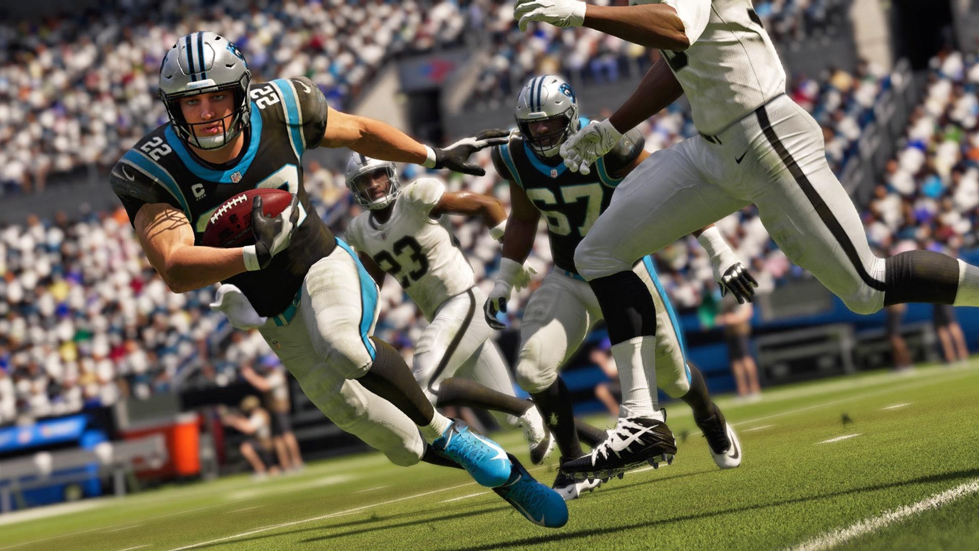 Madden NFL 21 (PC) - Origin Key - GLOBAL - 3