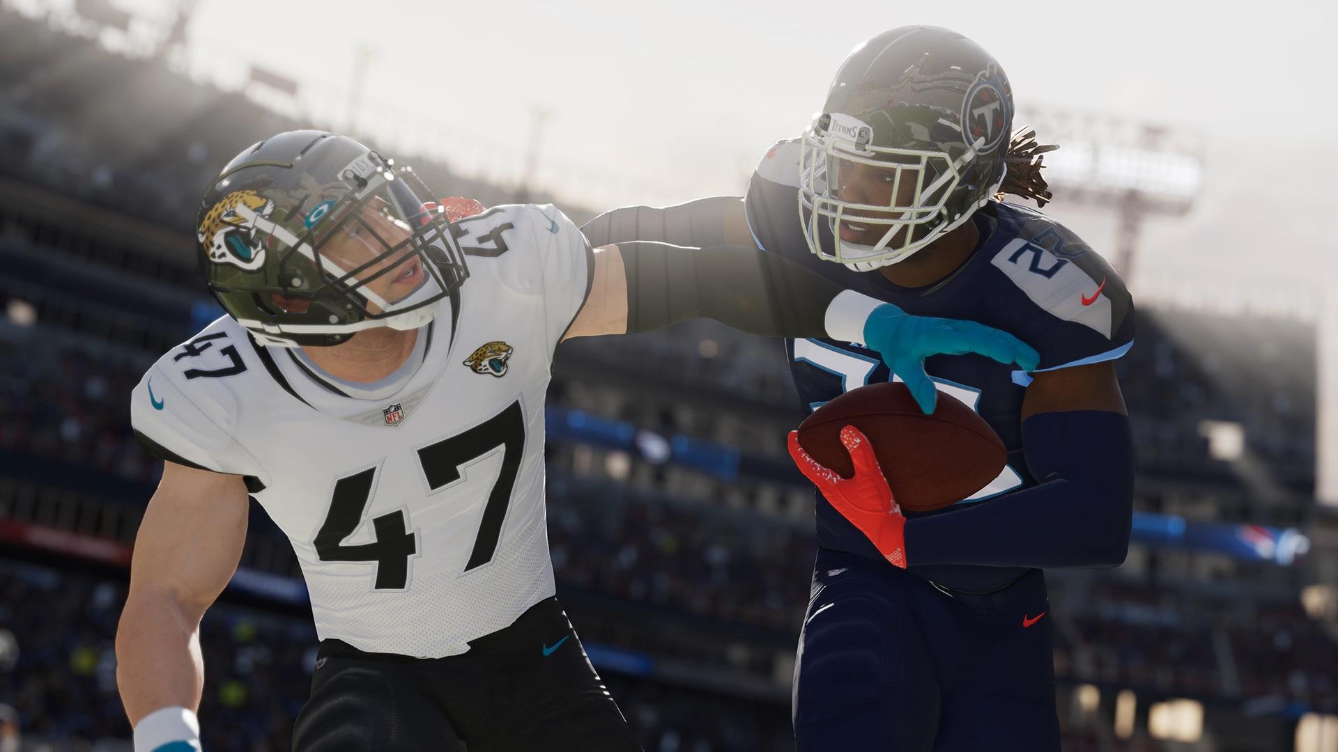 Madden NFL 22 | Standard Edition (Xbox One) - Xbox Live Key - EUROPE - 3
