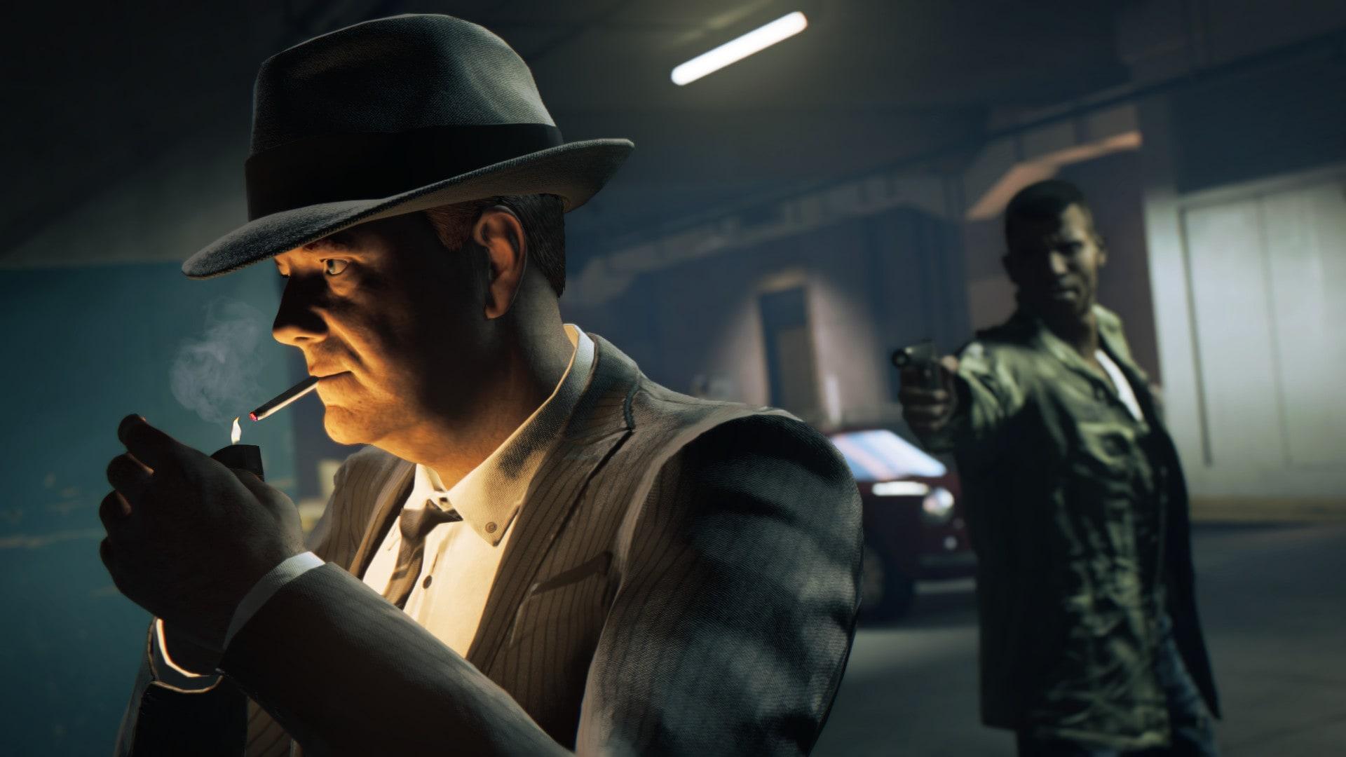 Mafia III Steam Key GLOBAL - 4