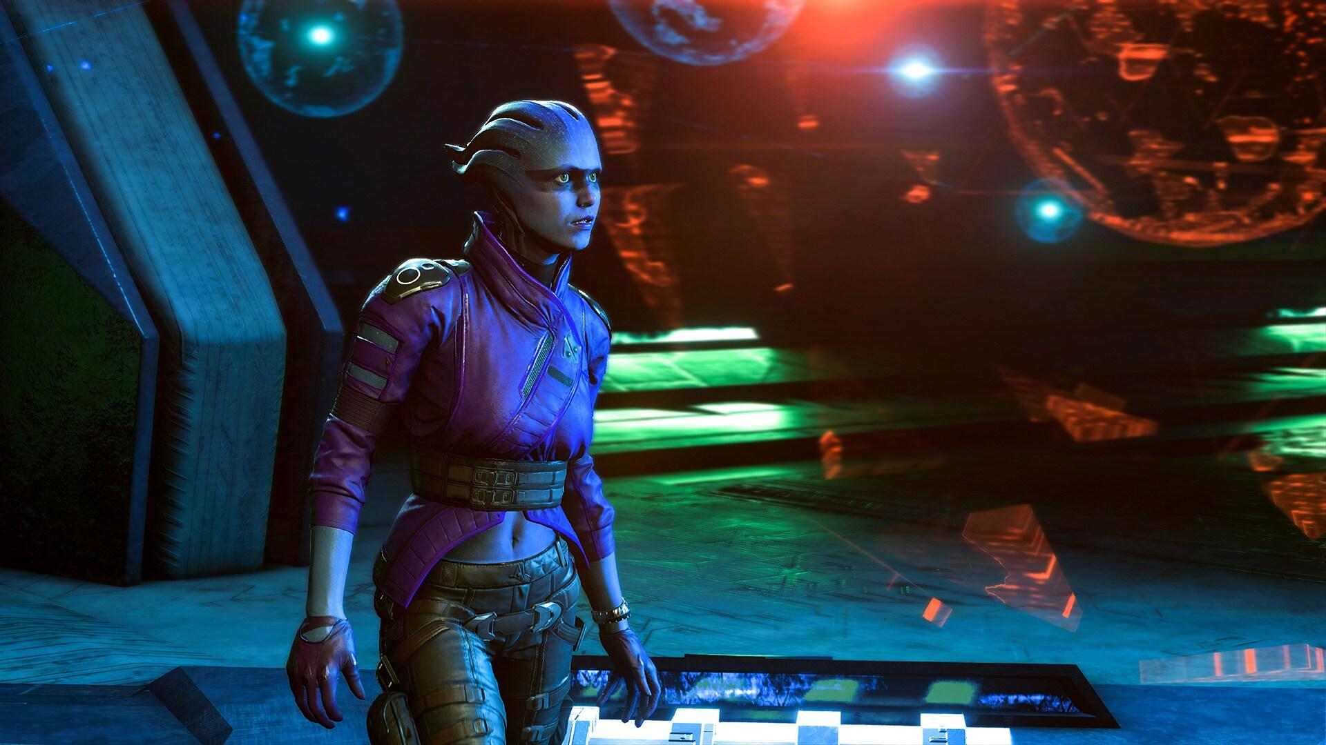 Mass Effect Andromeda Origin Key GLOBAL - 4