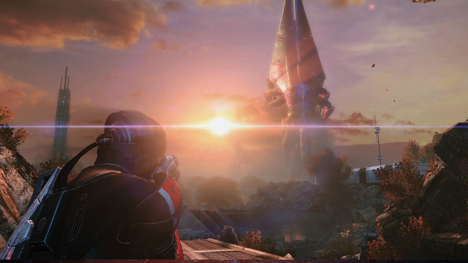 Mass Effect Legendary Edition (PC) - Origin Key - GLOBAL (EN/PL/RU) - 3