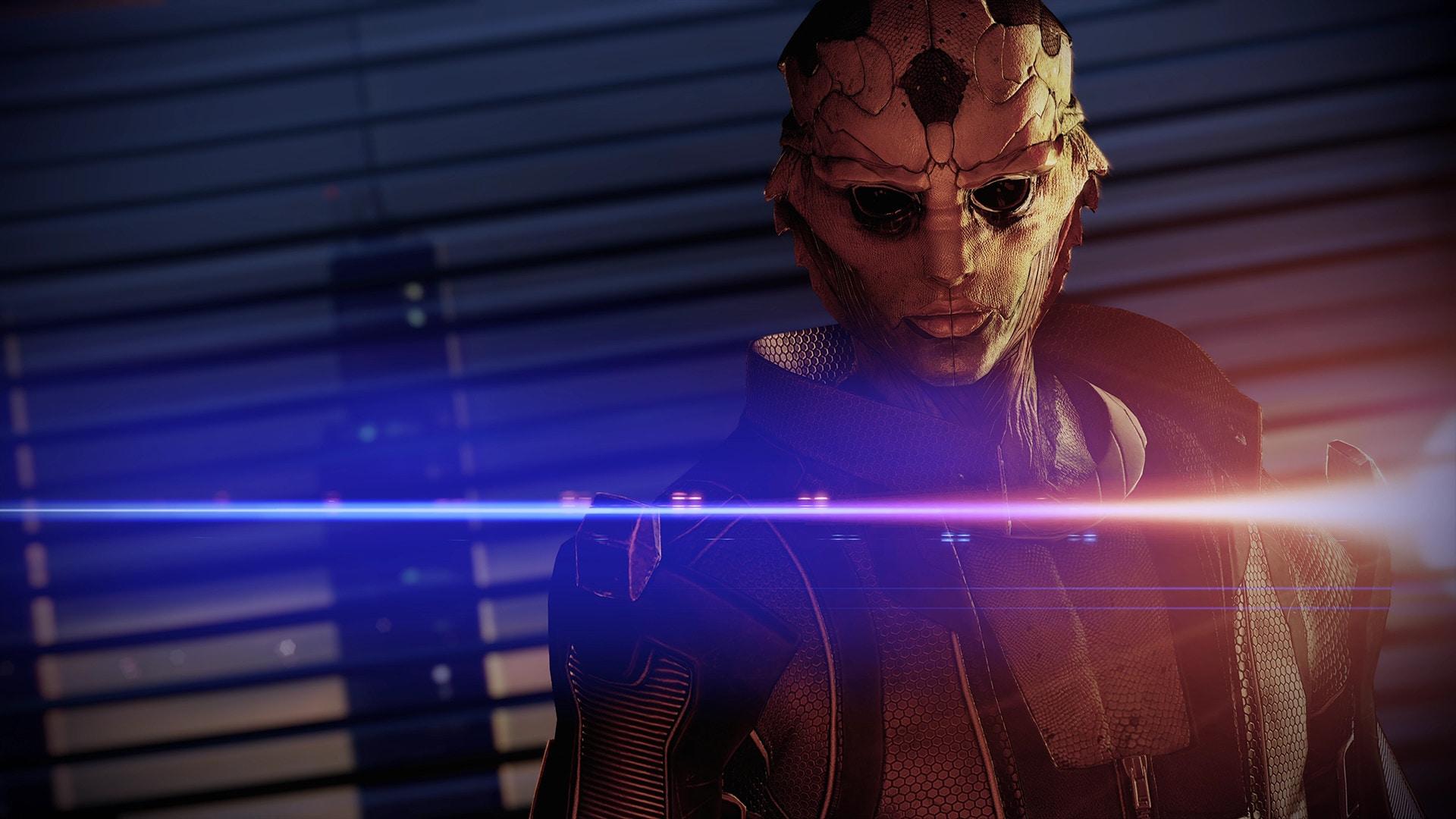 Mass Effect Legendary Edition (PC) - Origin Key - GLOBAL (EN/PL/RU) - 4