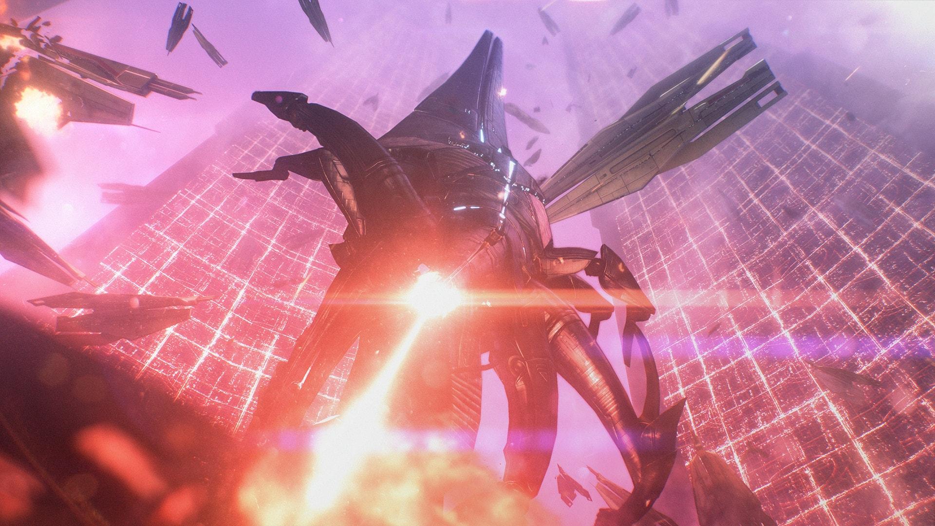 Mass Effect Legendary Edition (PC) - Origin Key - GLOBAL (EN/PL/RU) - 2