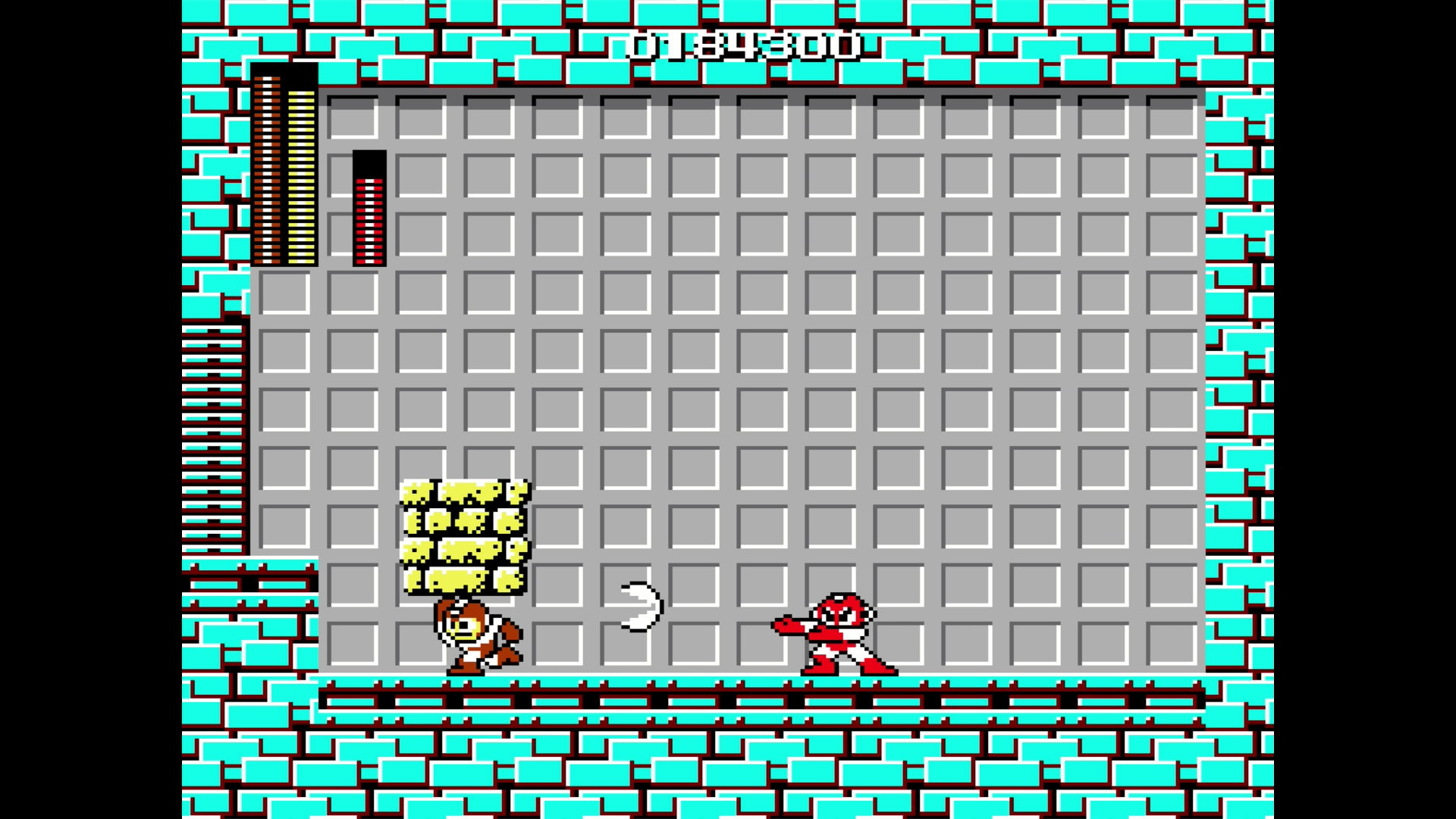 Mega Man Legacy Collection Steam Key GLOBAL - 4