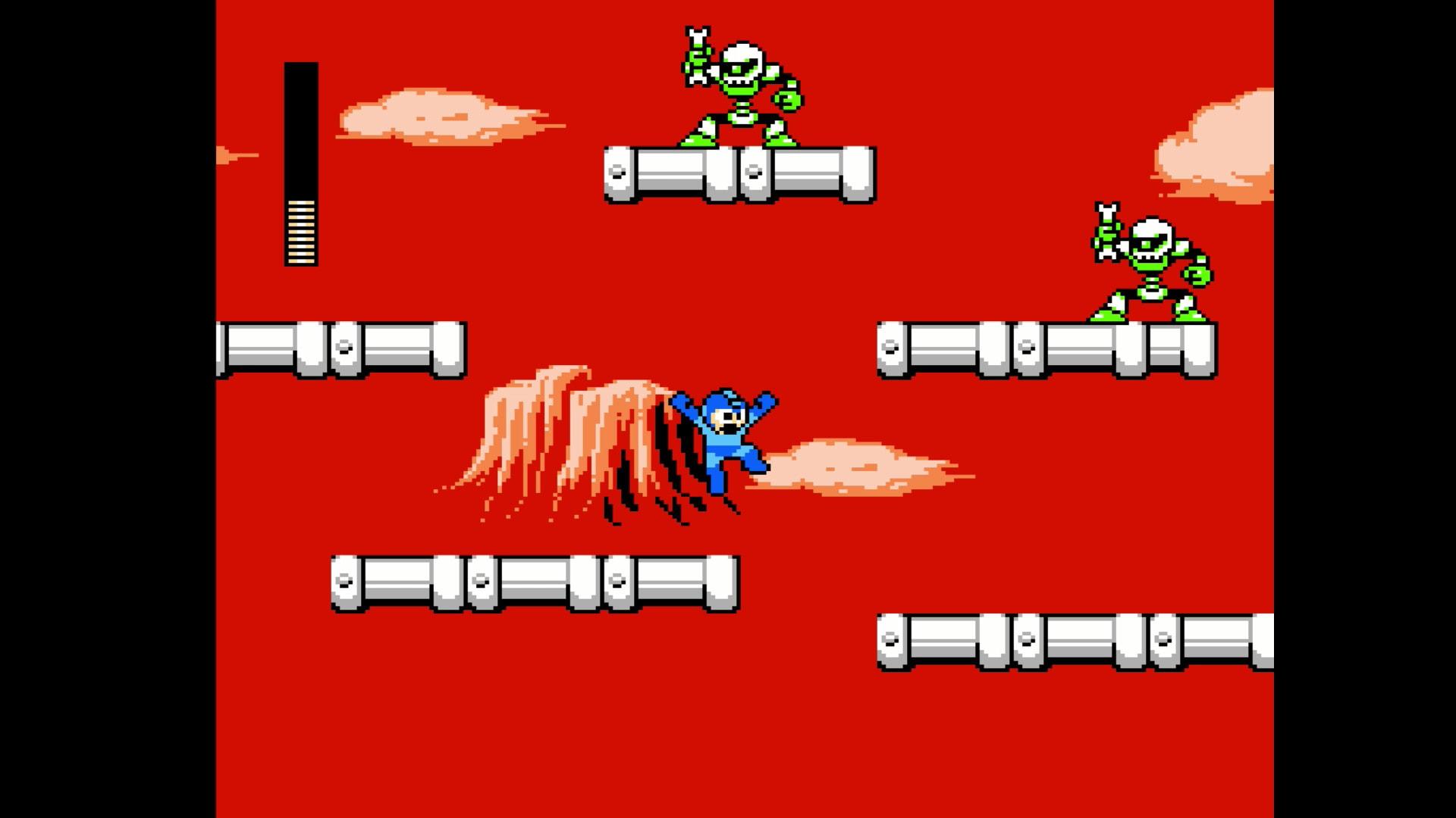 Mega Man Legacy Collection Steam Key GLOBAL - 2
