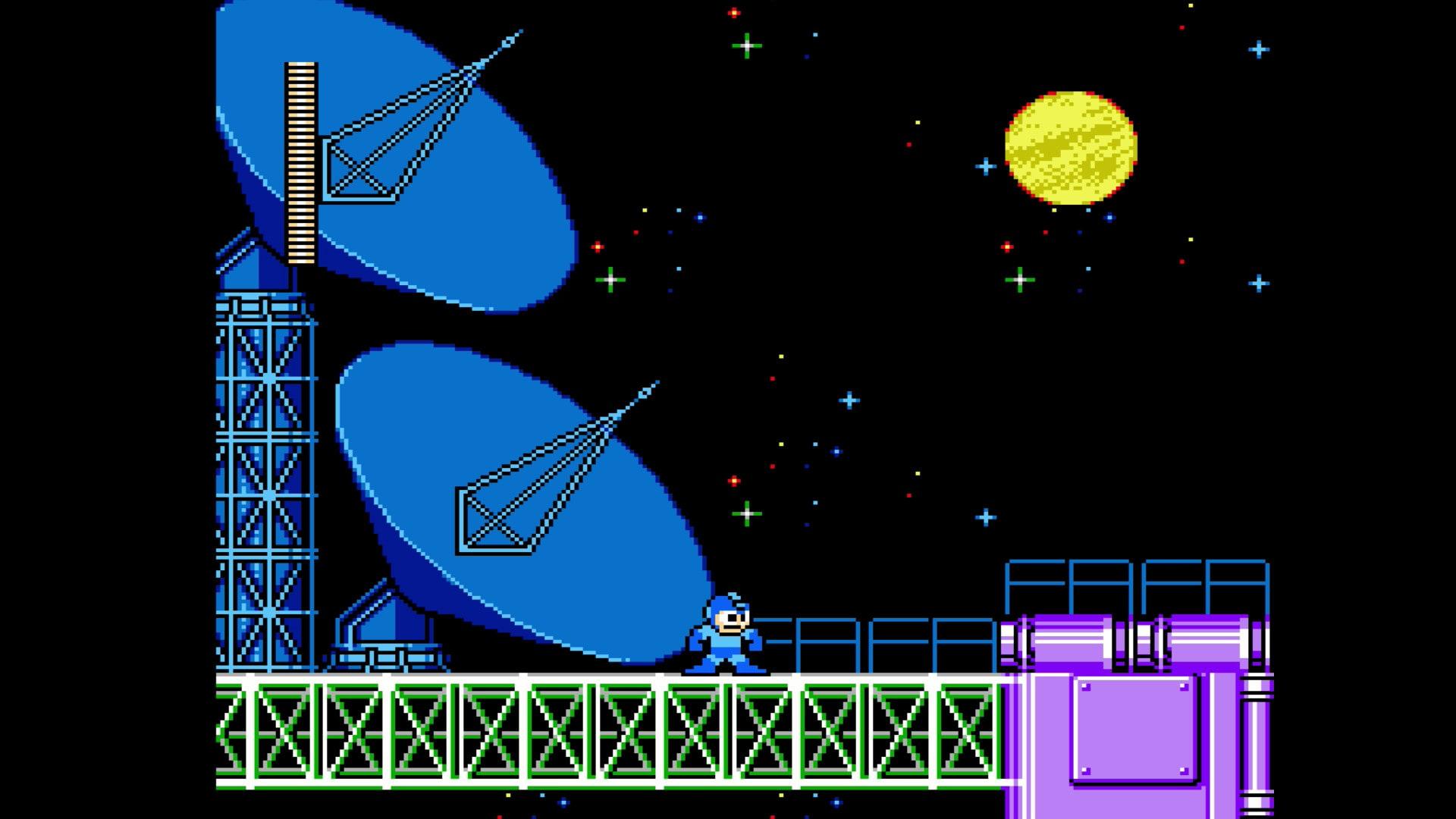 Mega Man Legacy Collection Steam Key GLOBAL - 3