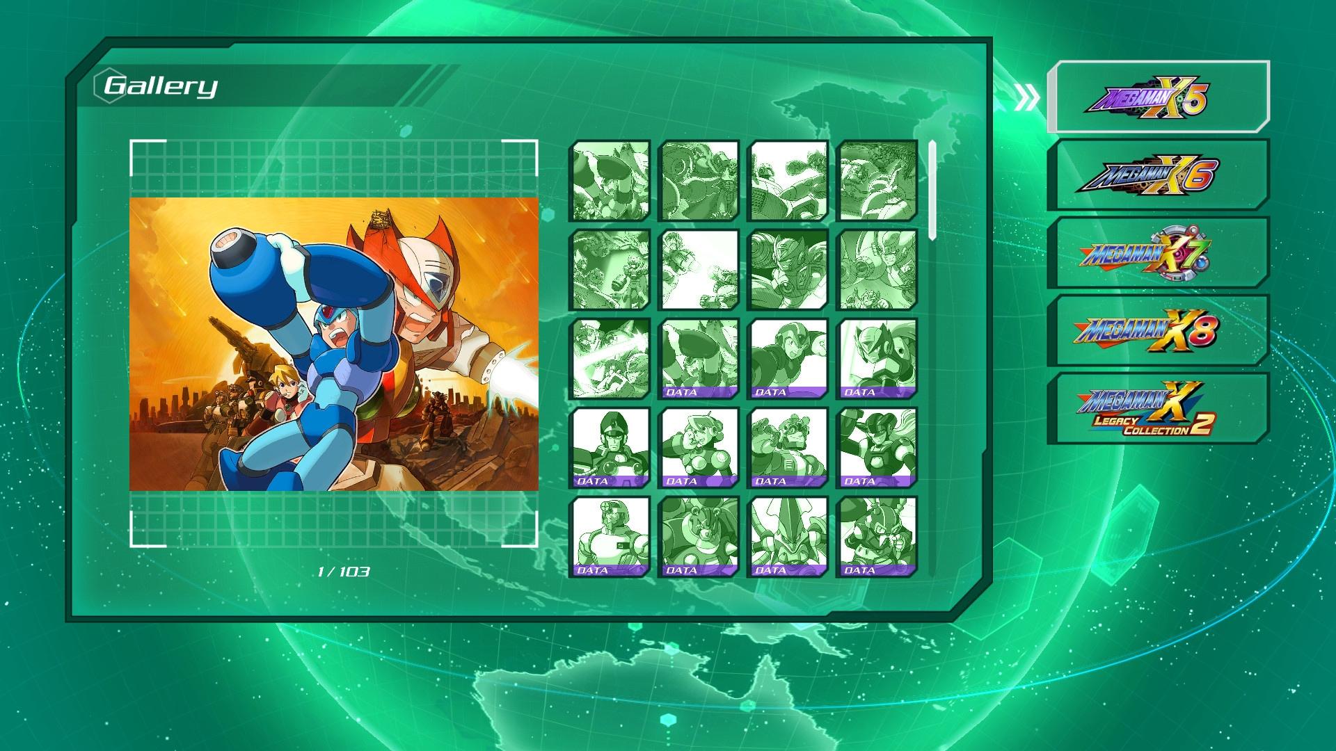 Buy Mega Man X Legacy Collection 2 / ロックマンX アニバーサリー コレクション 2 Steam Key  GLOBAL - Cheap - G2A.COM!