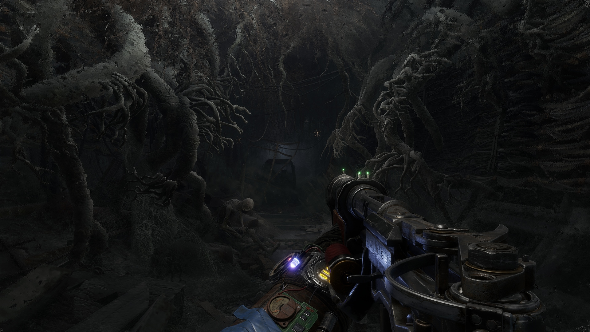 Metro Exodus   Gold Edition (PC) - Steam - Key GLOBAL - 3