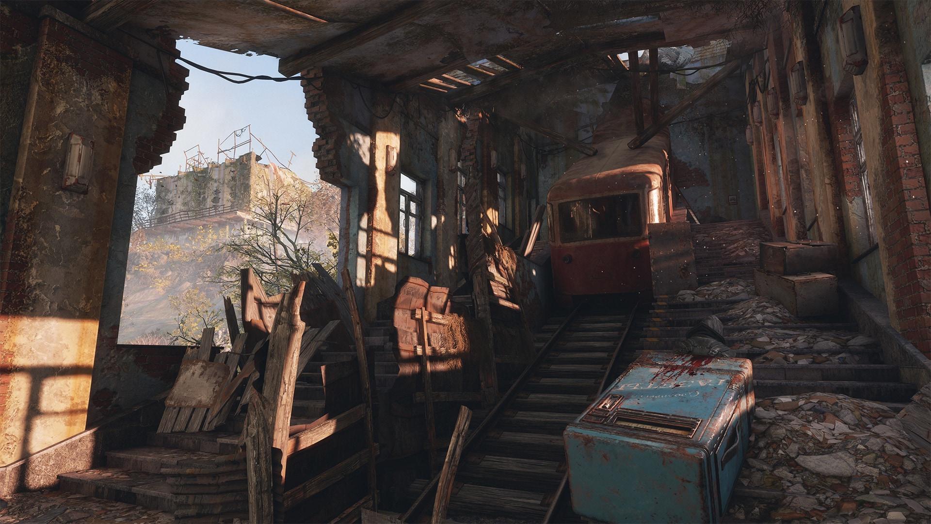 Metro Exodus - Sam's Story - Steam Gift - GLOBAL - 3