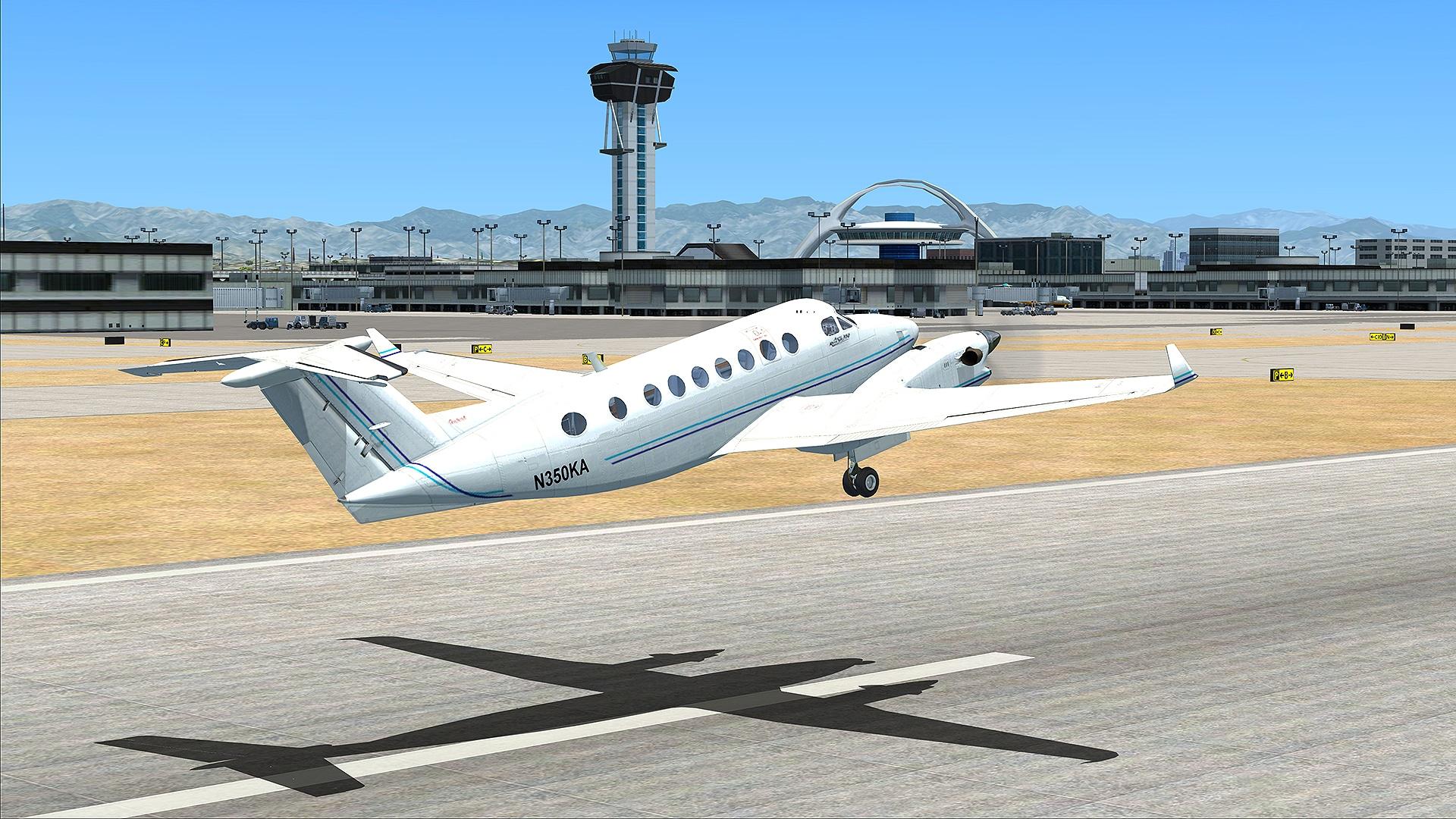Microsoft Flight Simulator X: Steam Edition Steam Key GLOBAL - 4