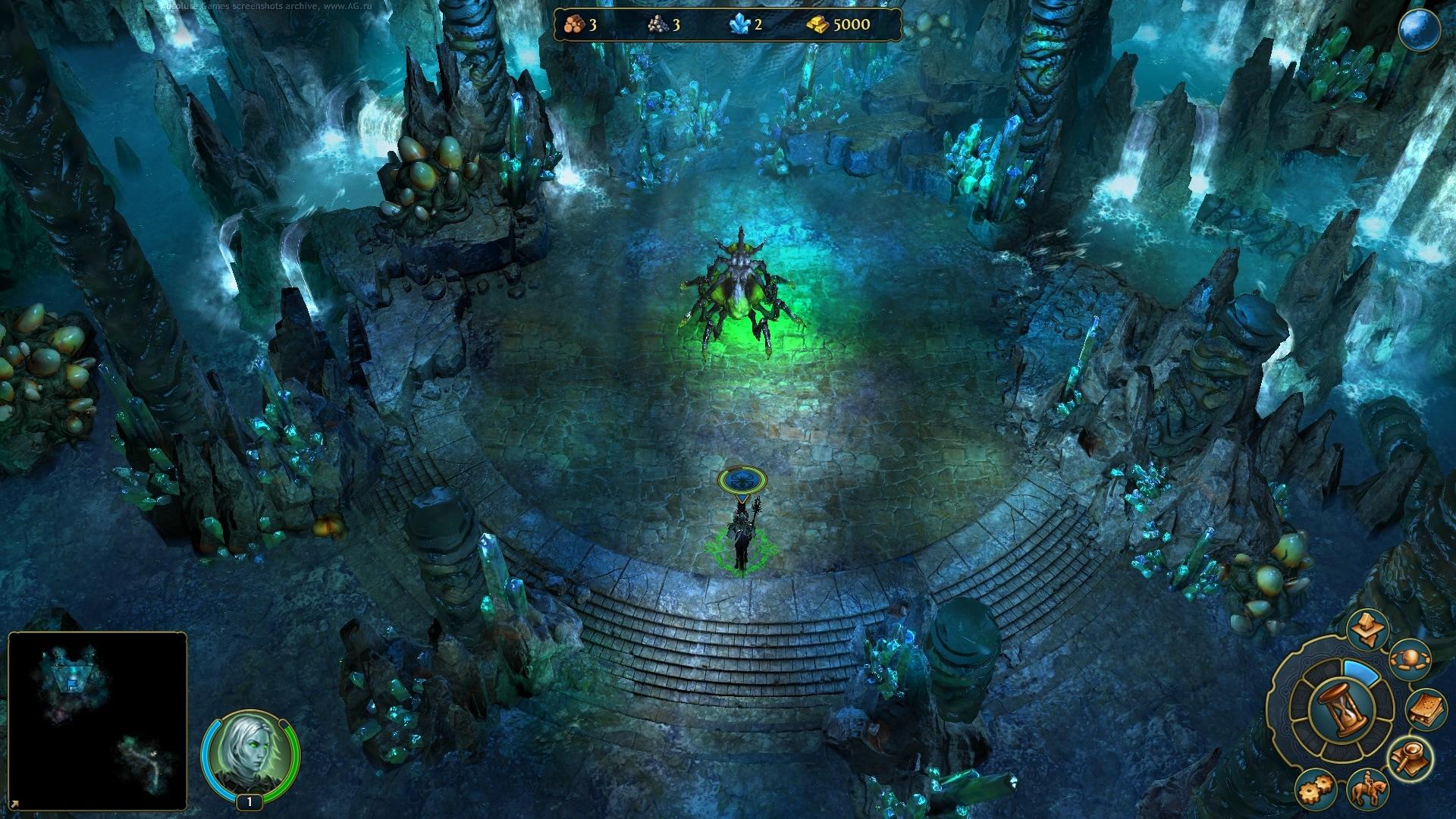 Might & Magic Heroes VI Ubisoft Connect Key GLOBAL - 3