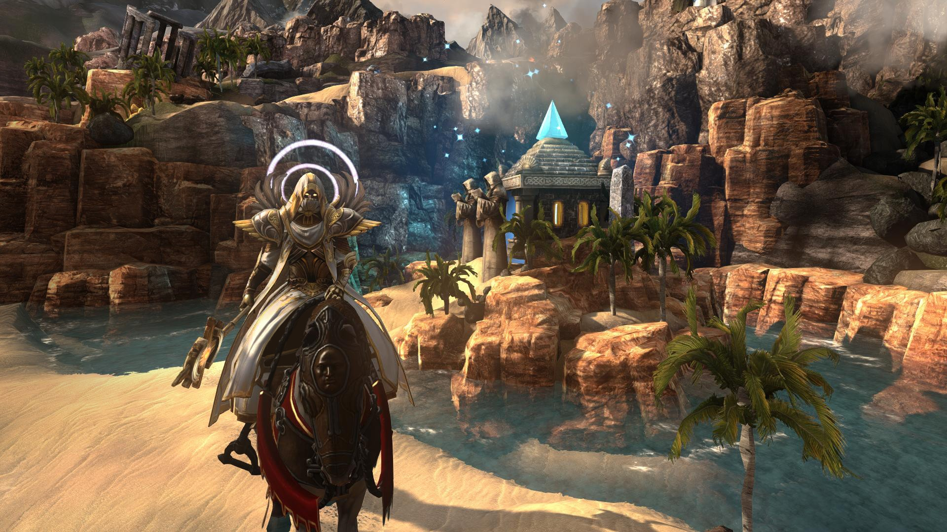 Might & Magic Heroes VII Ubisoft Connect Key GLOBAL - 2