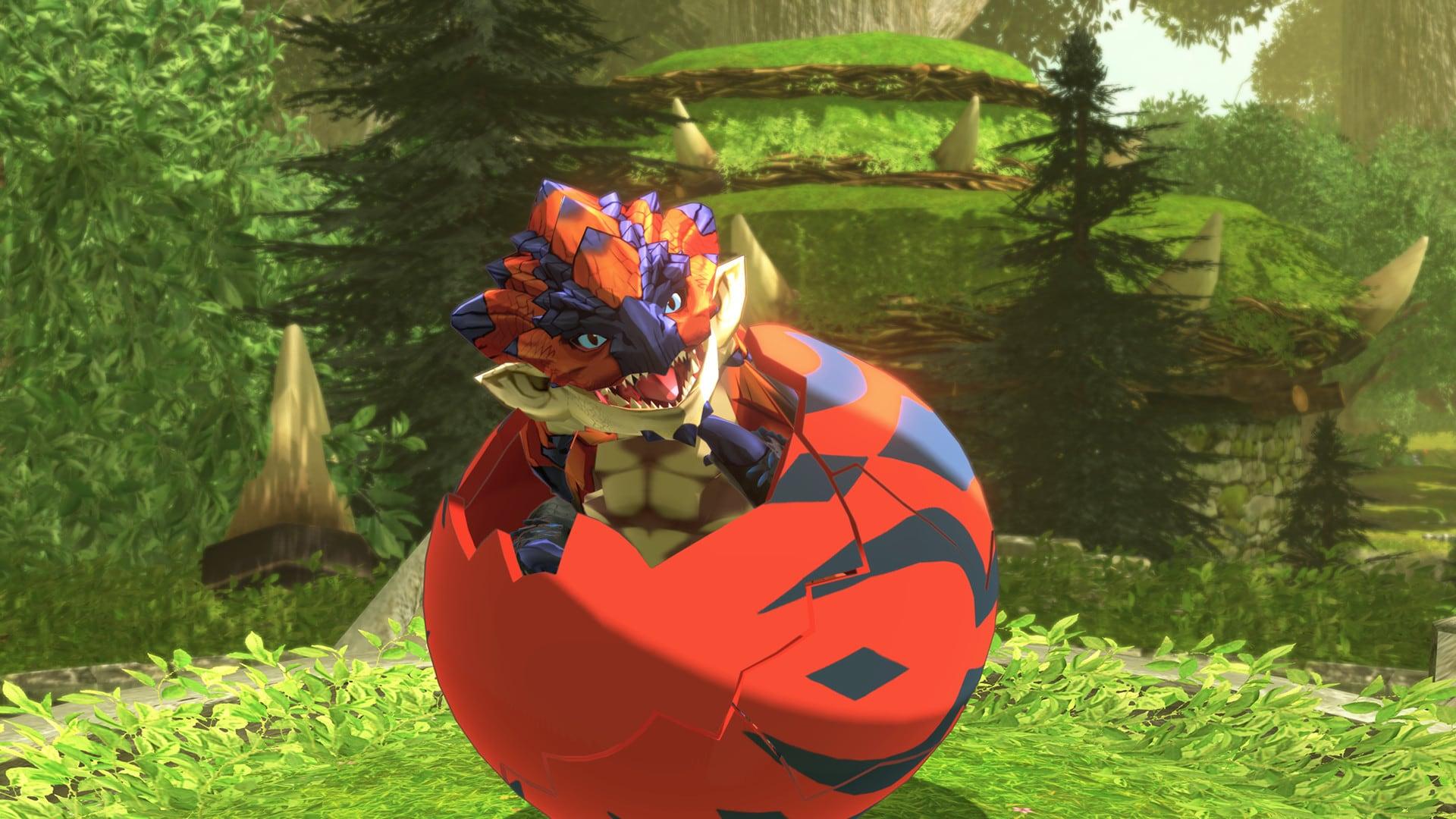 Monster Hunter Stories 2: Wings of Ruin (PC) - Steam Key - GLOBAL - 4