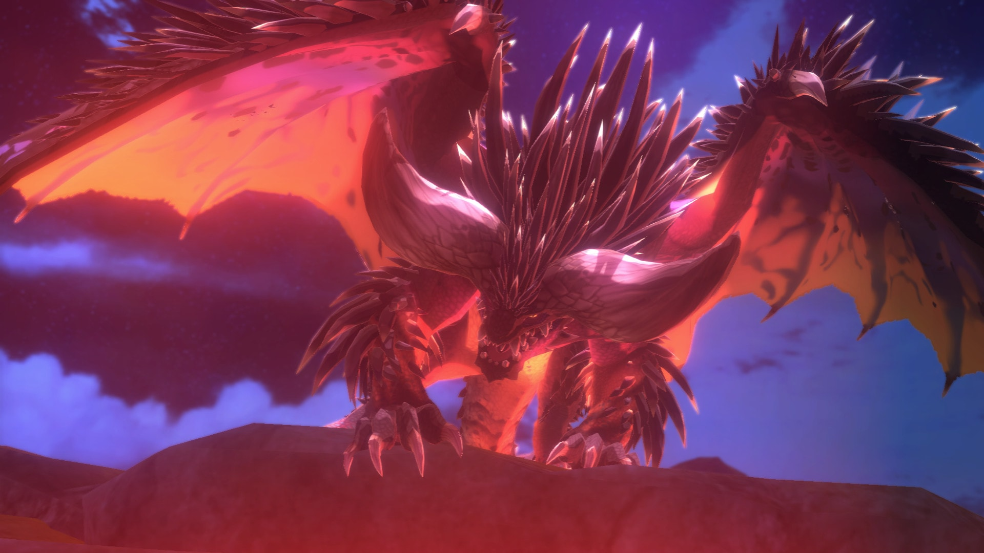 Monster Hunter Stories 2: Wings of Ruin (PC) - Steam Key - GLOBAL - 1