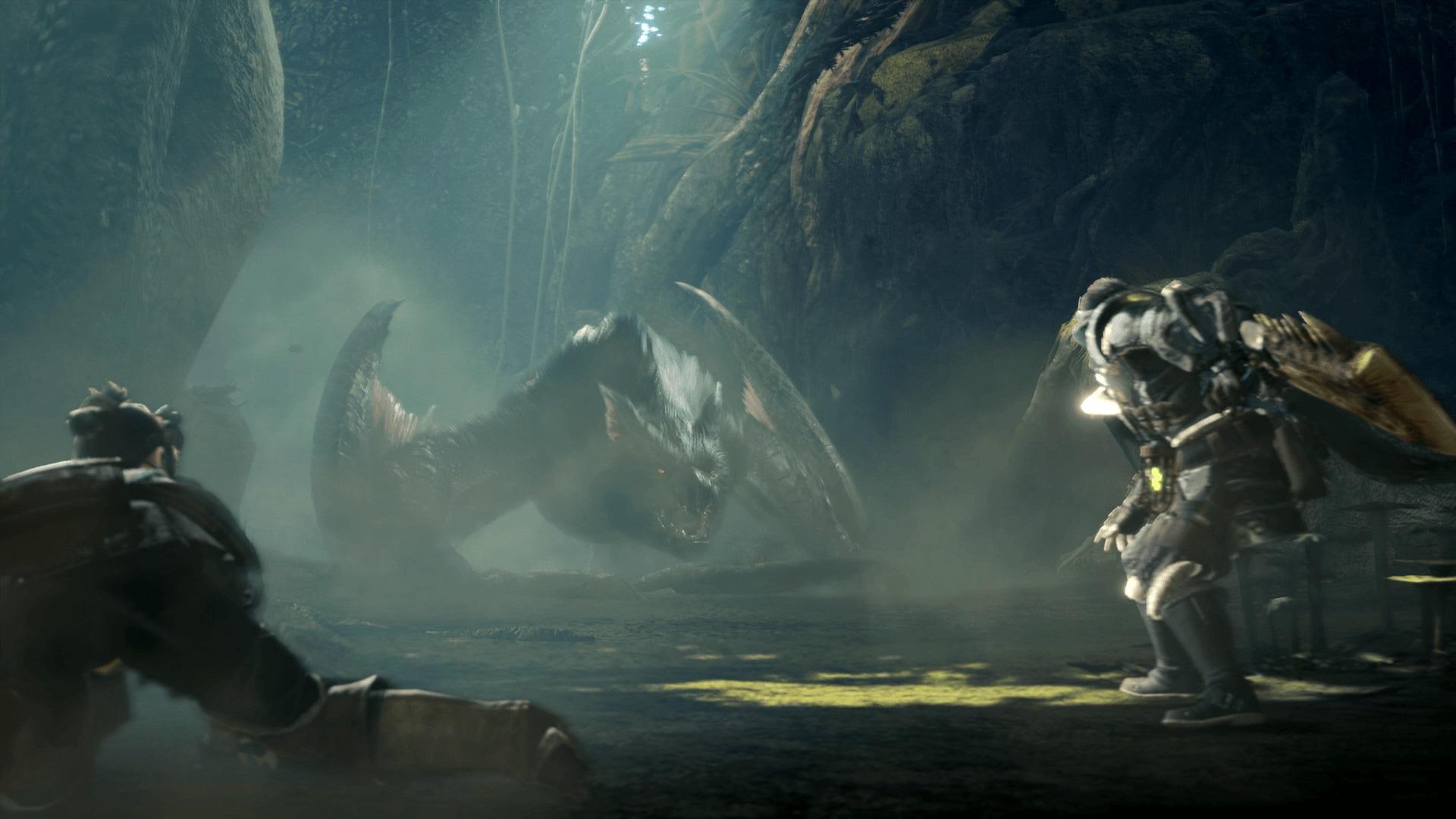 Monster Hunter World: Iceborne (PC) - Steam Key - GLOBAL - 4
