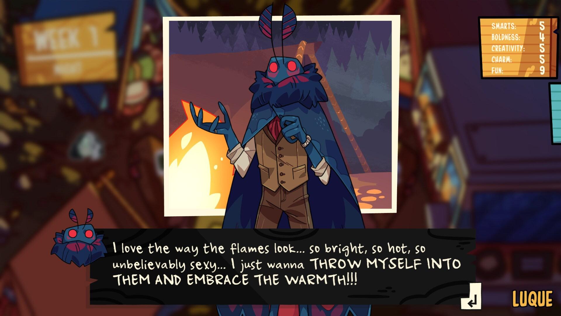 Monster Prom 2: Monster Camp (PC) - Steam Gift - GLOBAL - 4