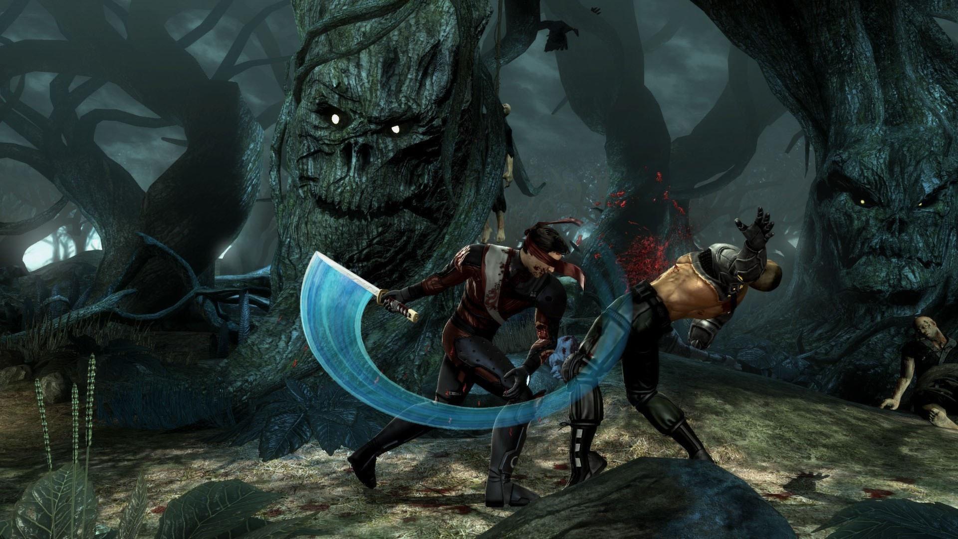 Mortal Kombat: Komplete Edition Steam Key GLOBAL - 3