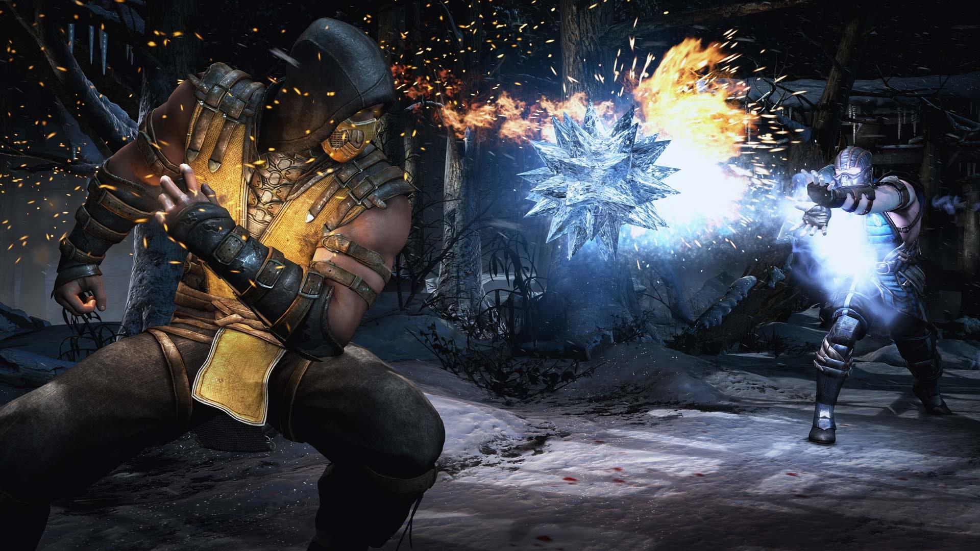 Mortal Kombat X Premium Edition Steam Key GLOBAL - 4