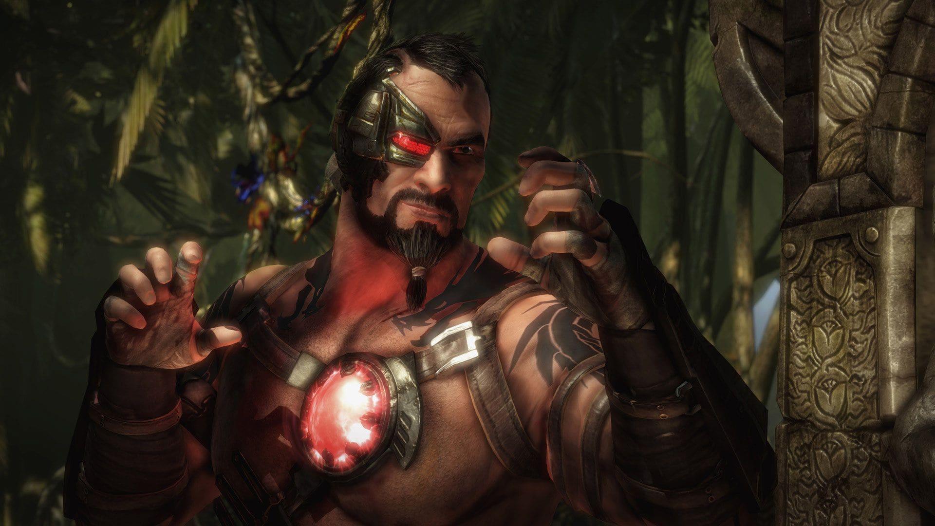 Mortal Kombat X Steam Key GLOBAL - 3