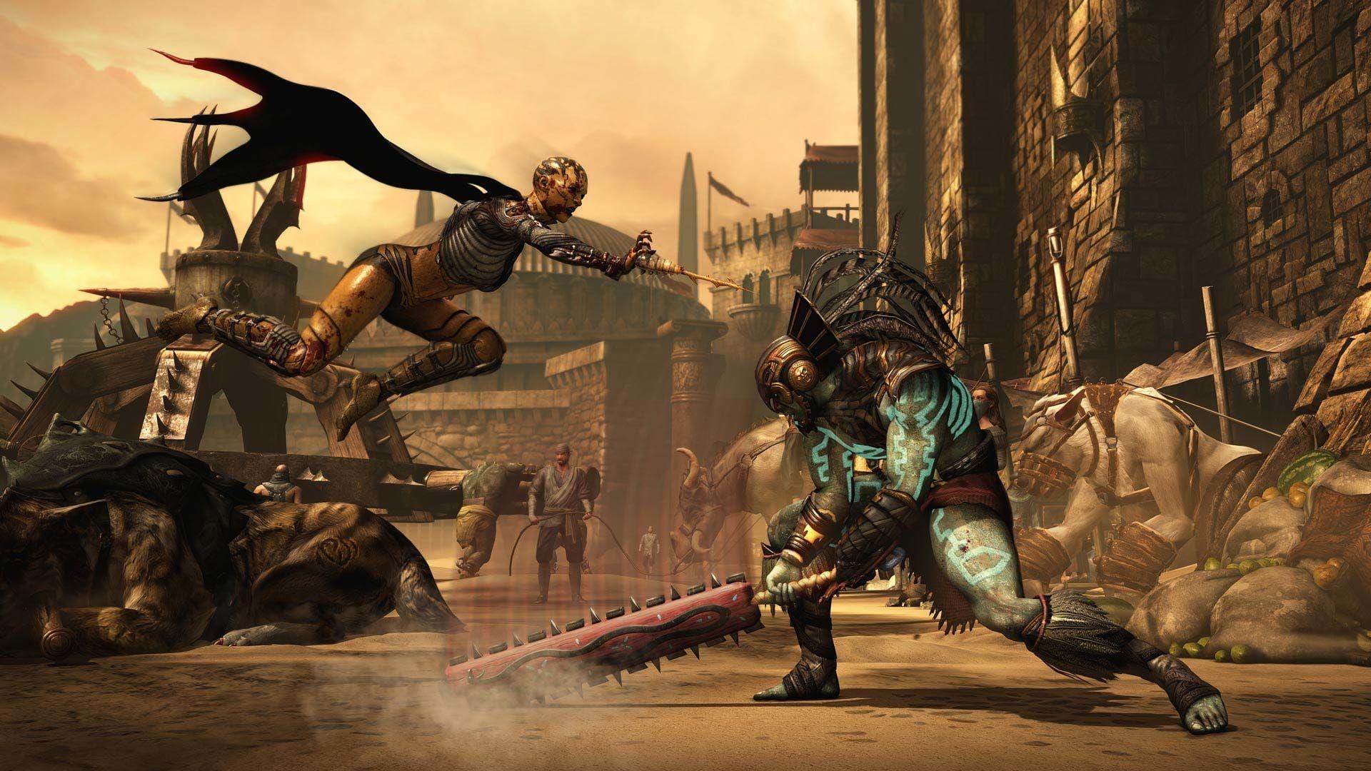 Mortal Kombat X Steam Key GLOBAL - 4