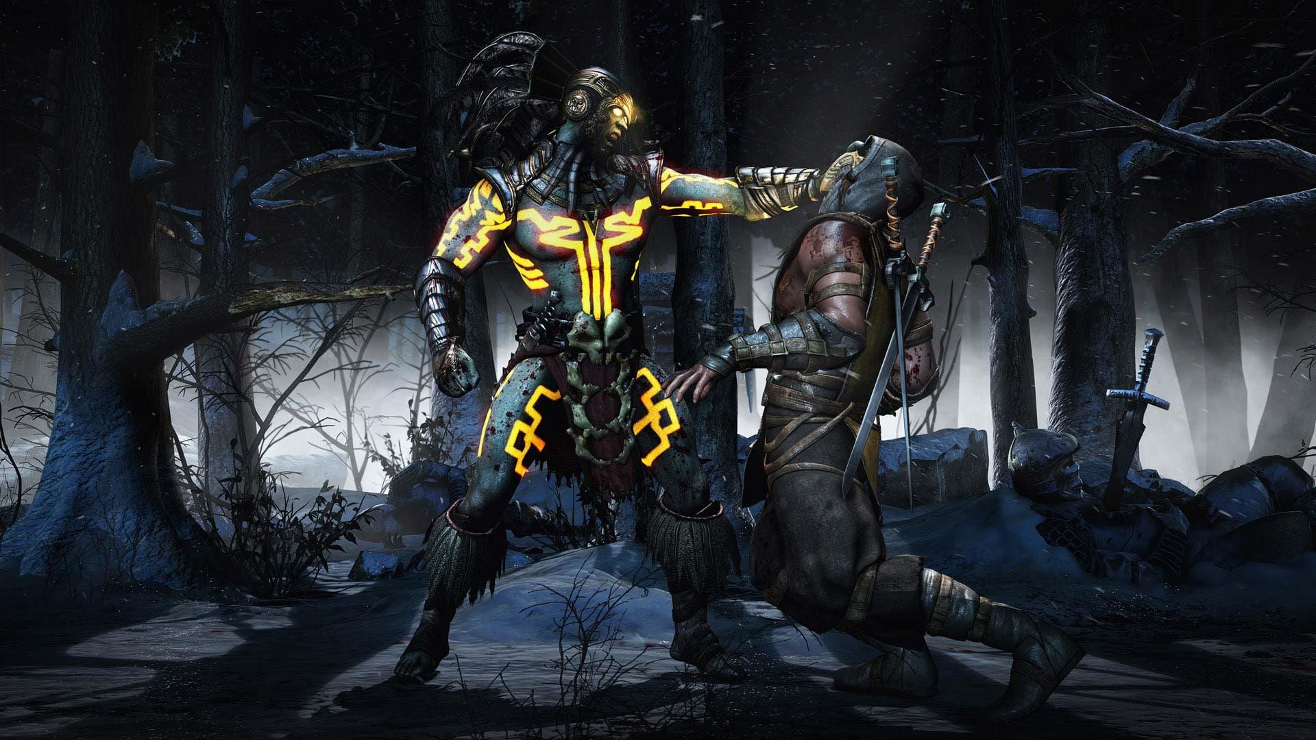 Mortal Kombat XL (PC) - Steam Key - GLOBAL - 4