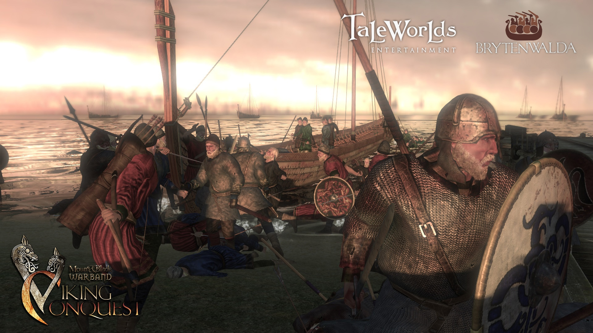 Mount & Blade Full Collection Steam Gift GLOBAL - 3