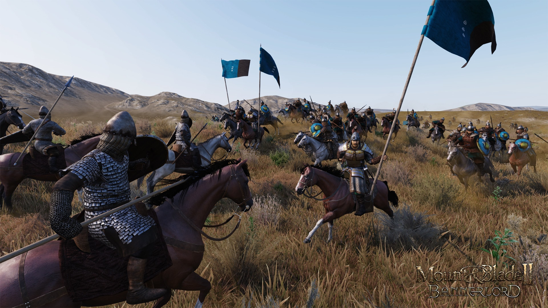 Mount & Blade II: Bannerlord (PC) - Steam Gift - EUROPE - 4