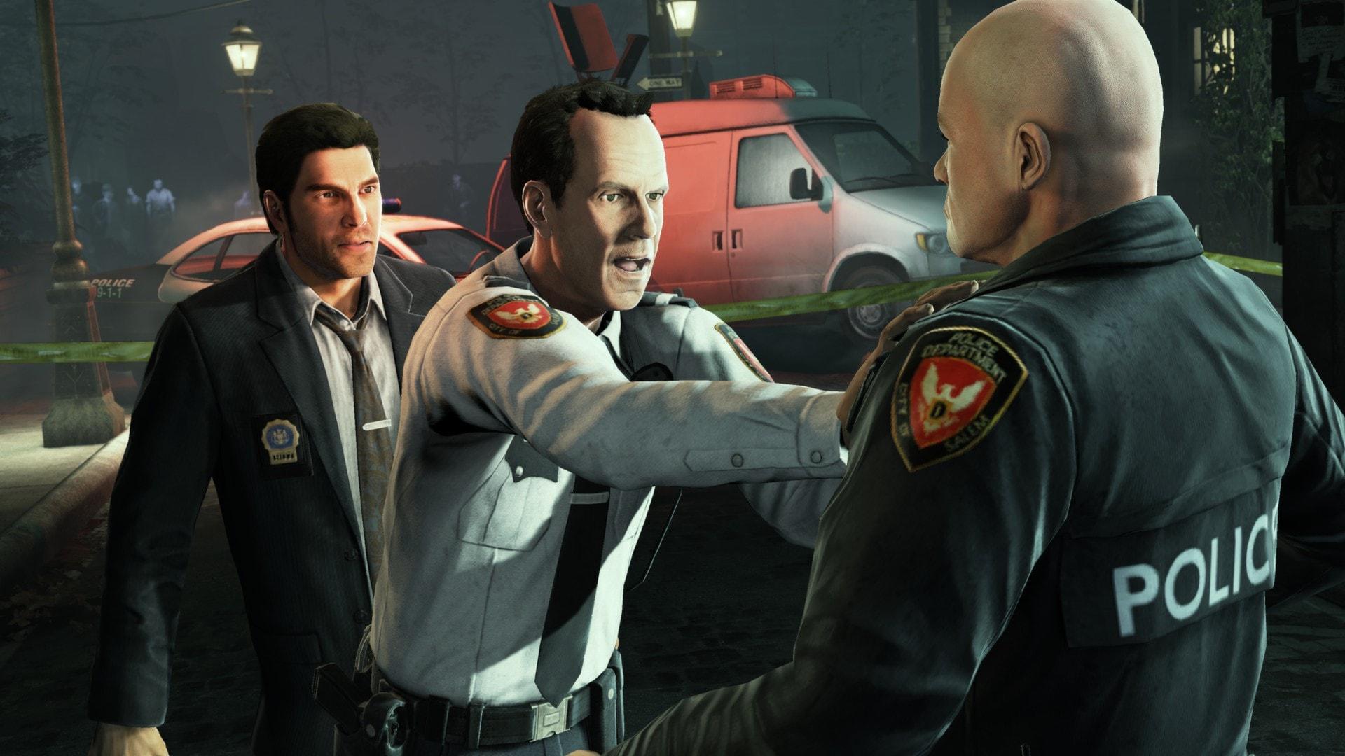 Murdered: Soul Suspect Steam Key GLOBAL - 4