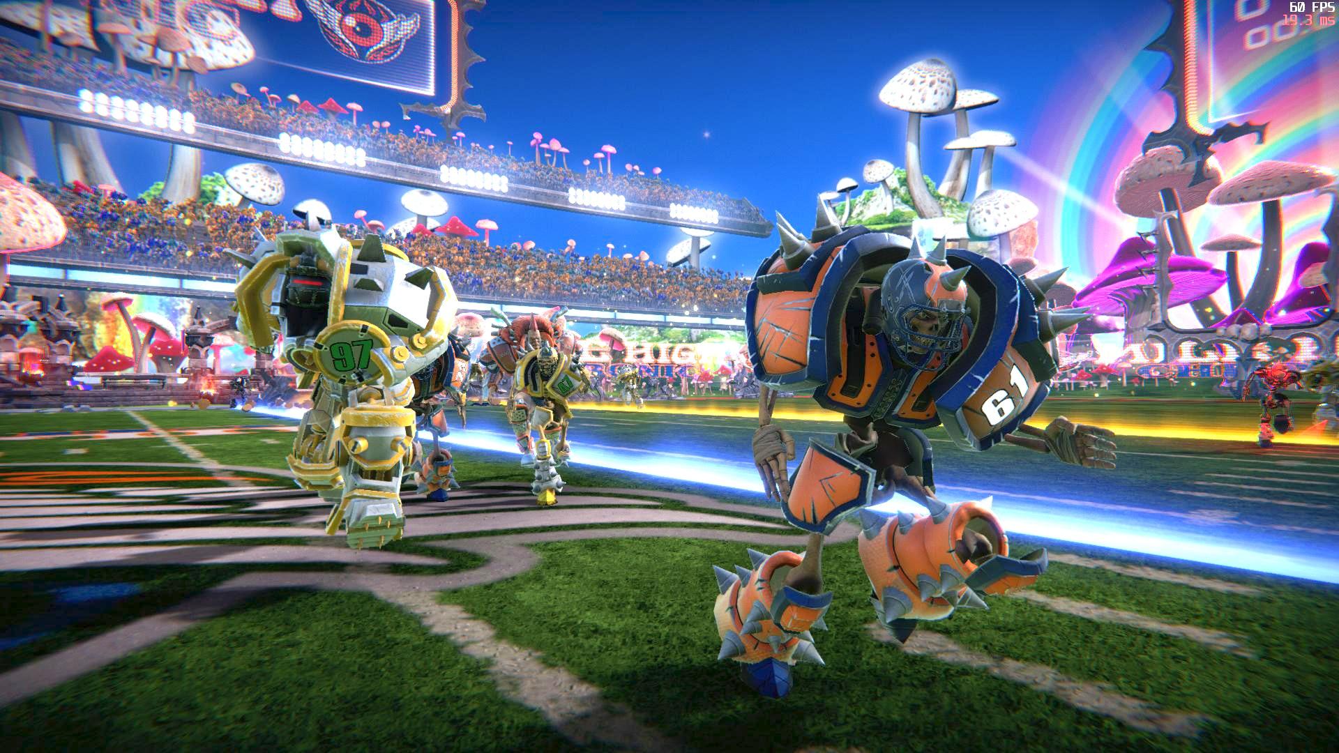 Mutant Football League | Dynasty Edition (PC) - Steam Key - GLOBAL - 3