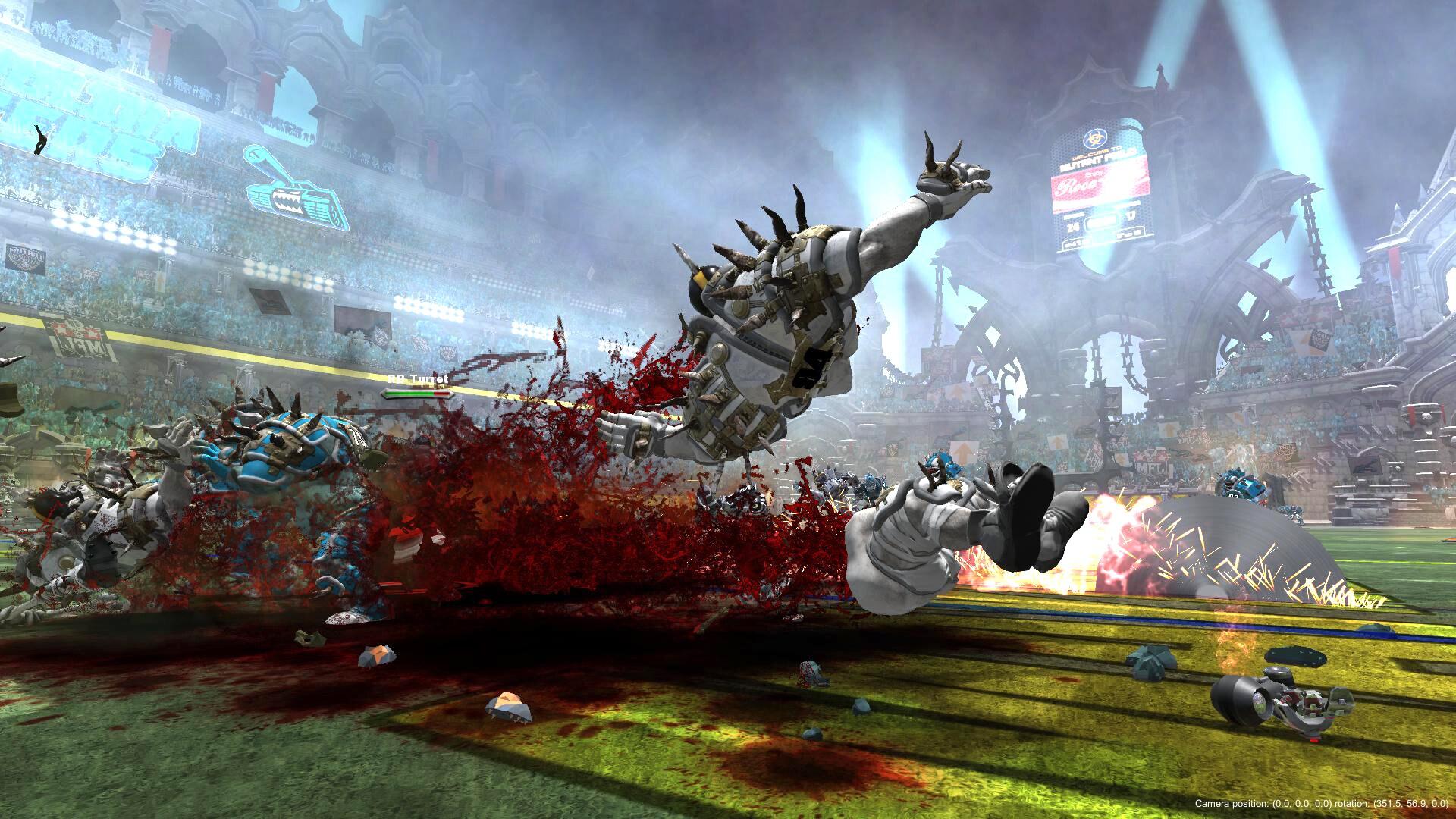 Mutant Football League | Dynasty Edition (PC) - Steam Key - GLOBAL - 2