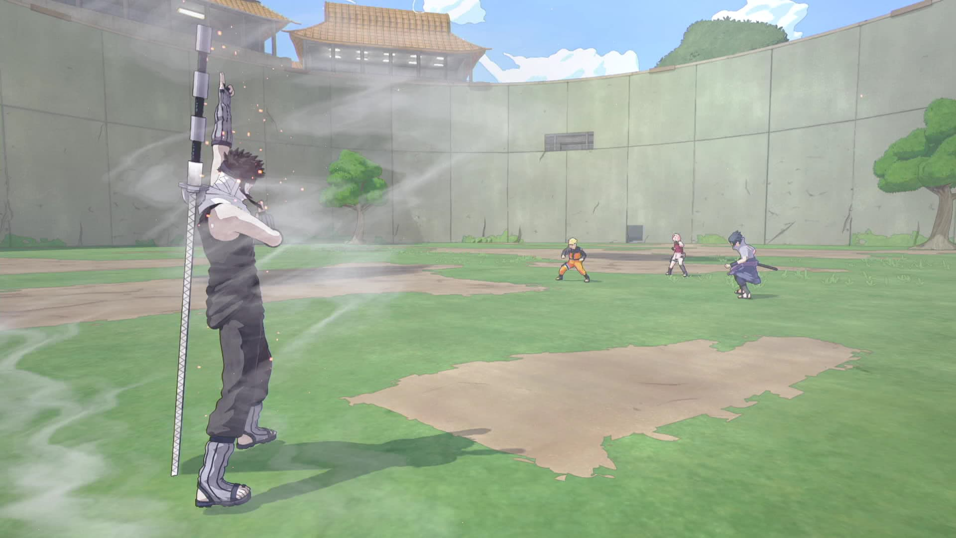 Naruto to Boruto: SHINOBI STRIKER Season Pass 2 (PC) - Steam Key - GLOBAL - 2