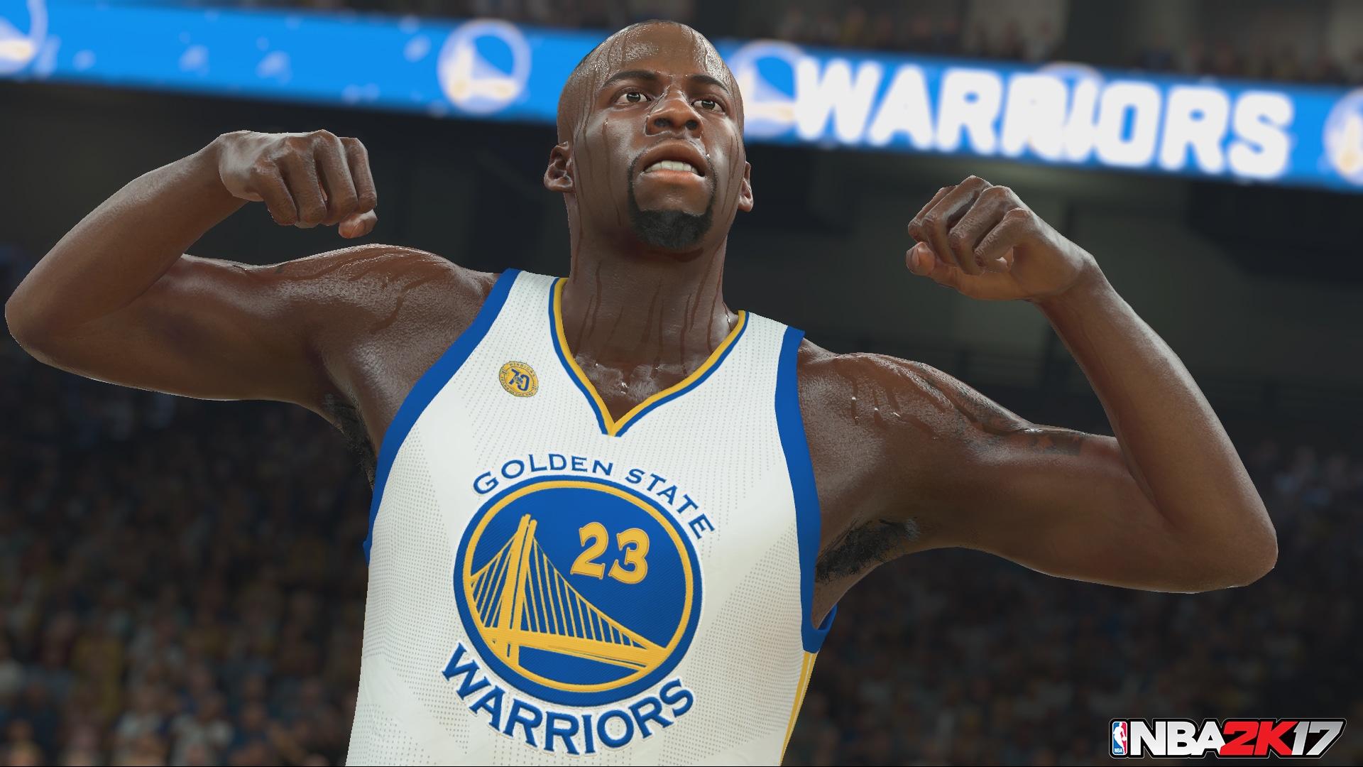 NBA 2K17 Steam Key GLOBAL - 4