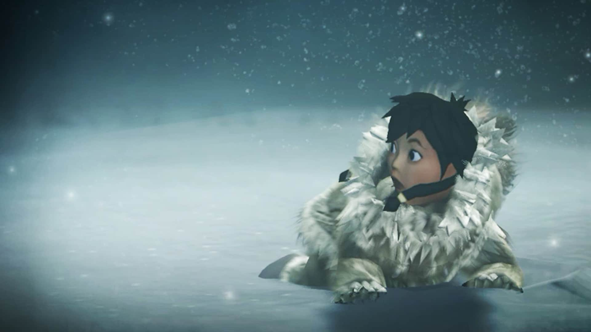 Never Alone Arctic Collection Steam Key GLOBAL - 3