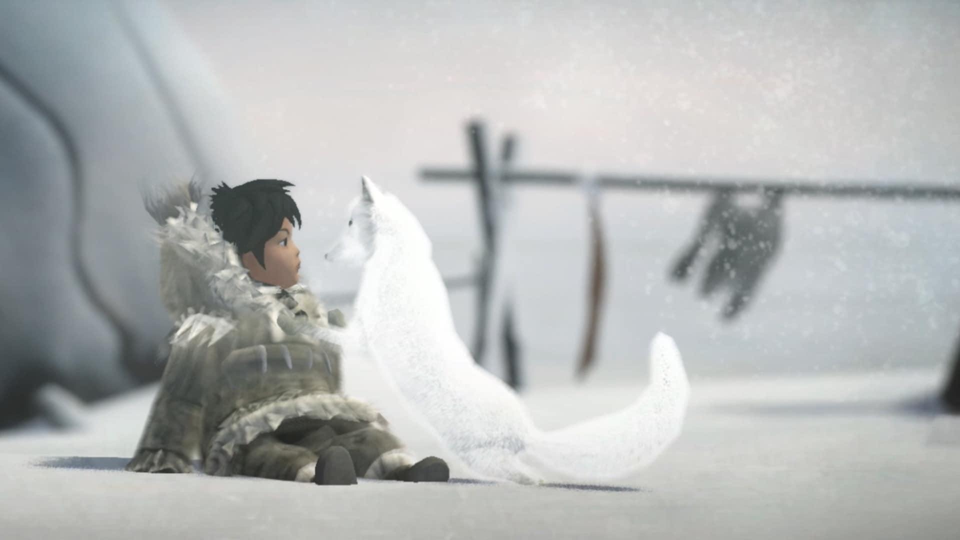 Never Alone (Kisima Ingitchuna) Steam Key GLOBAL - 4