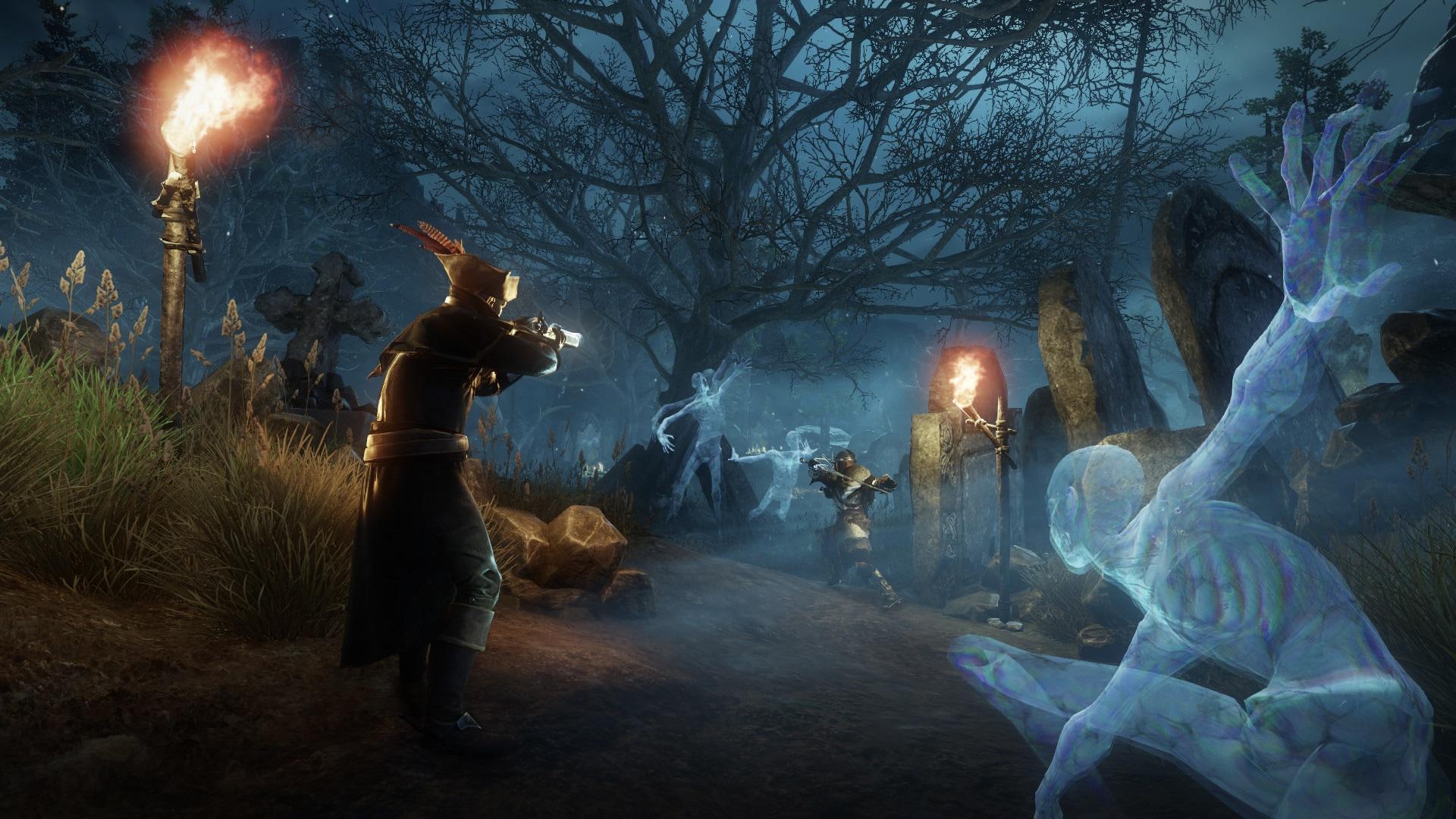 New World (PC) - Steam Gift - EUROPE - 4