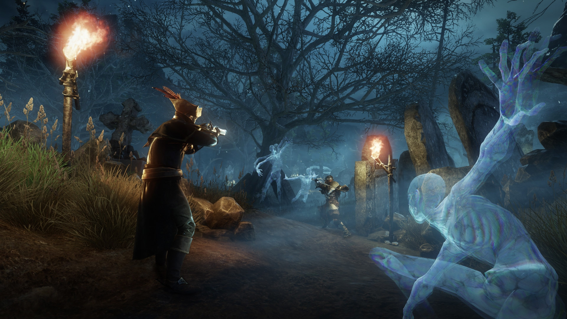 New World (PC) - Steam Gift - GLOBAL - 4