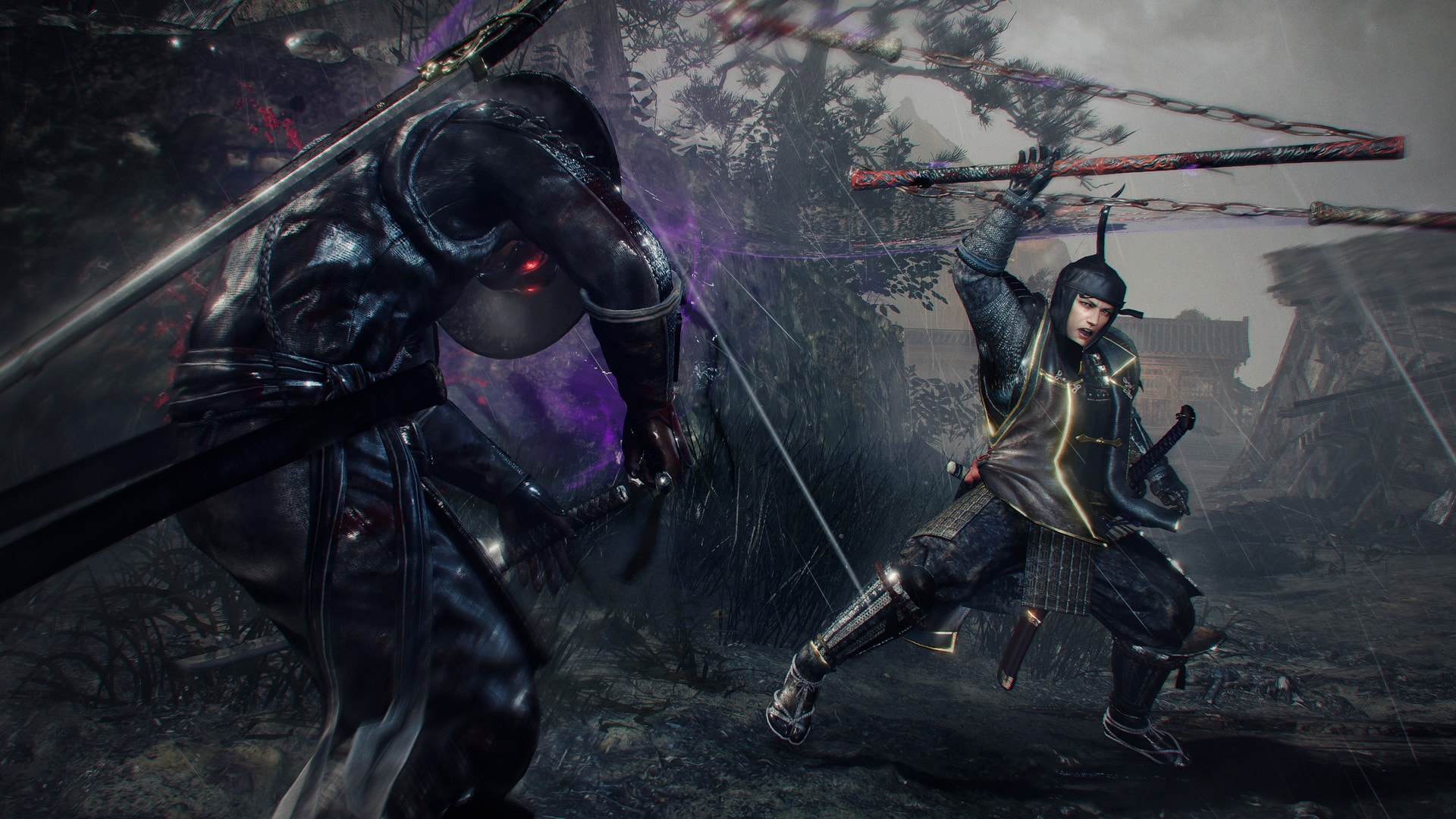 Nioh 2 – The Complete Edition (PC) - Steam Key - GLOBAL - 3