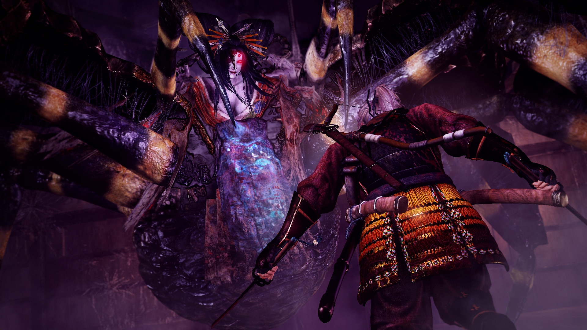 Nioh: Complete Edition (PC) - Steam Key - GLOBAL - 4