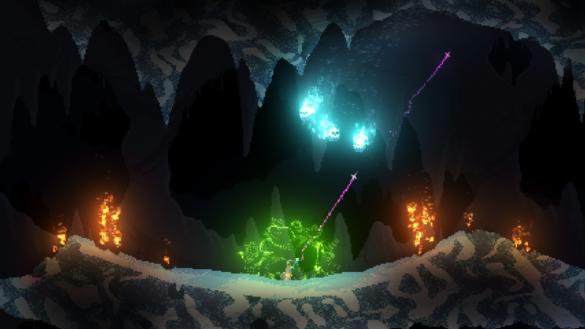 Noita - Steam - Gift (GLOBAL) - 4