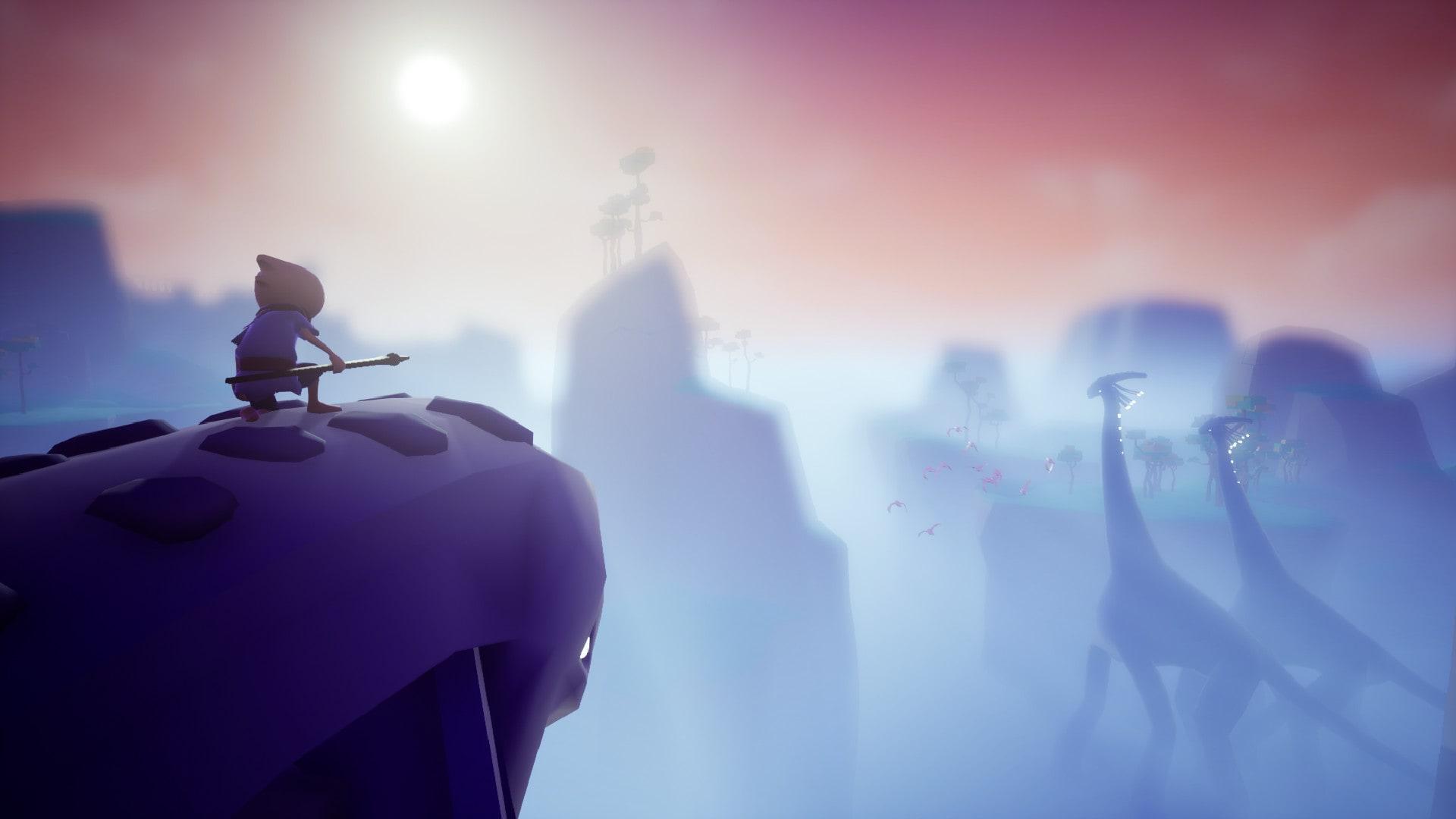 Omno (PC) - Steam Gift - EUROPE - 2
