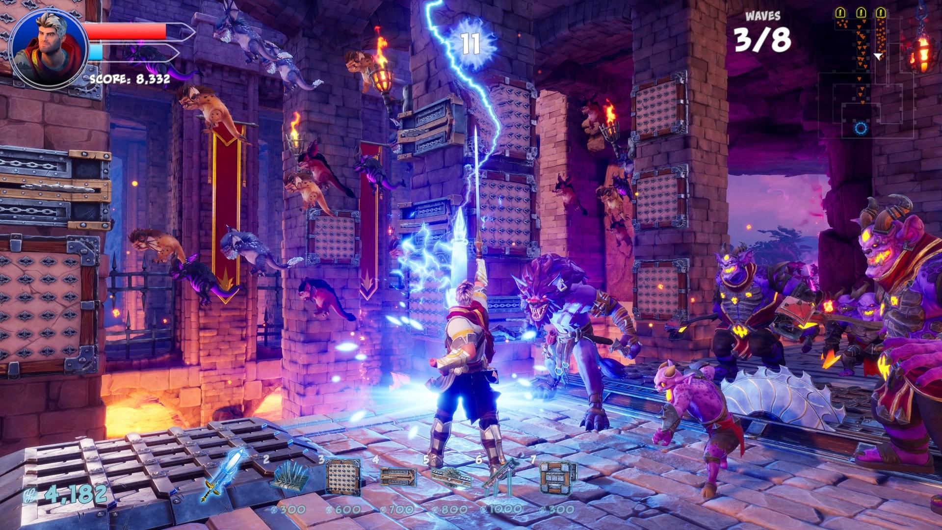 Orcs Must Die! 3 (PC) - Steam Gift - GLOBAL - 3