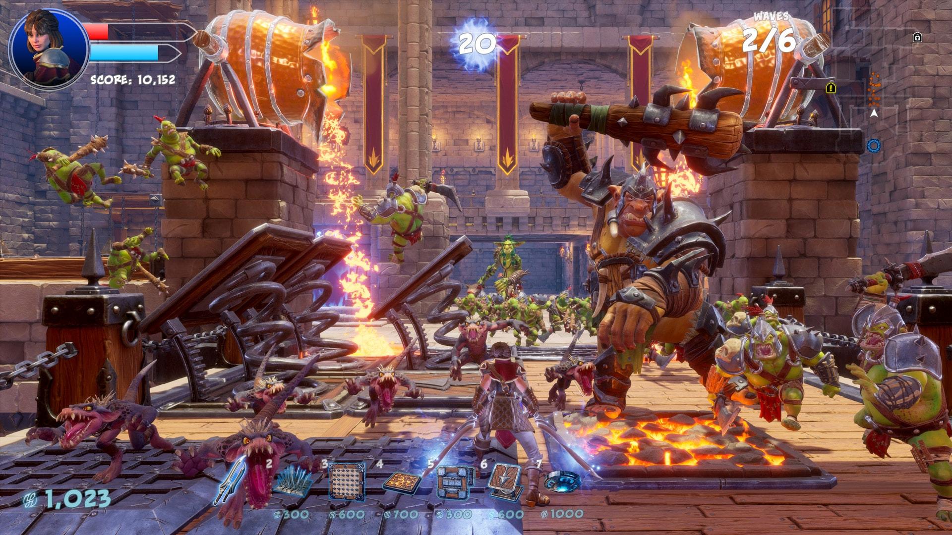 Orcs Must Die! 3 (PC) - Steam Gift - GLOBAL - 4