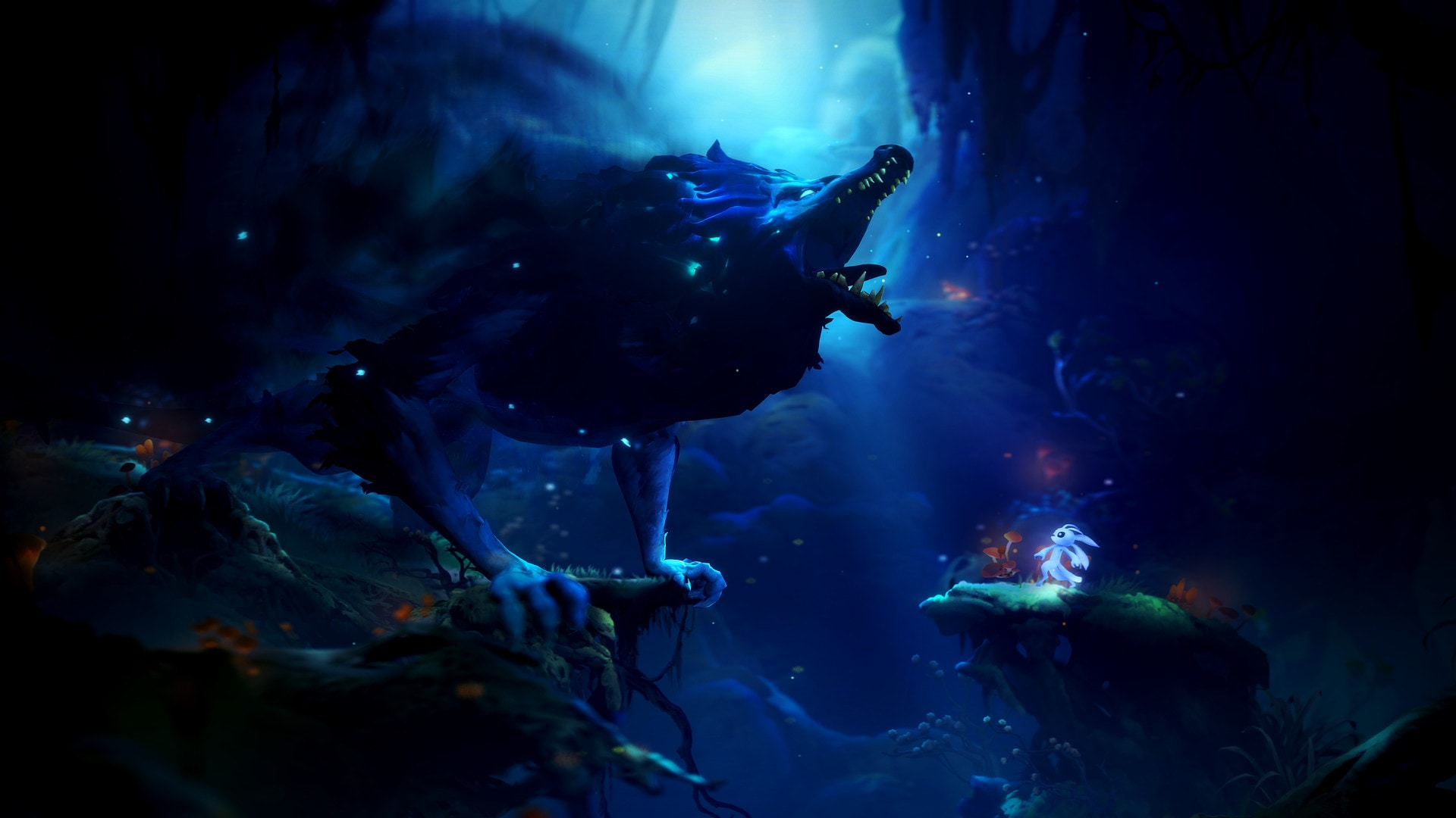 Ori and the Will of the Wisps - Steam - Gift GLOBAL - 2