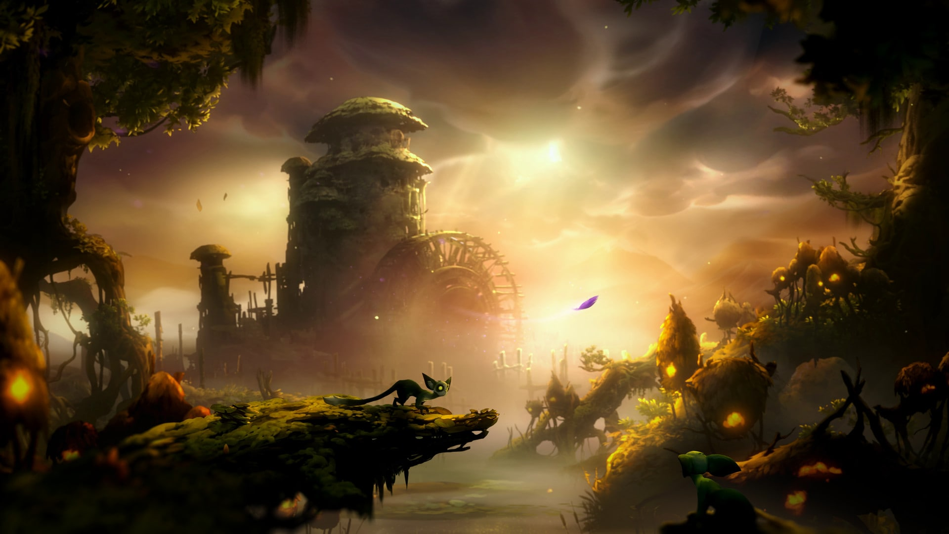 Ori and the Will of the Wisps - Steam - Gift GLOBAL - 3