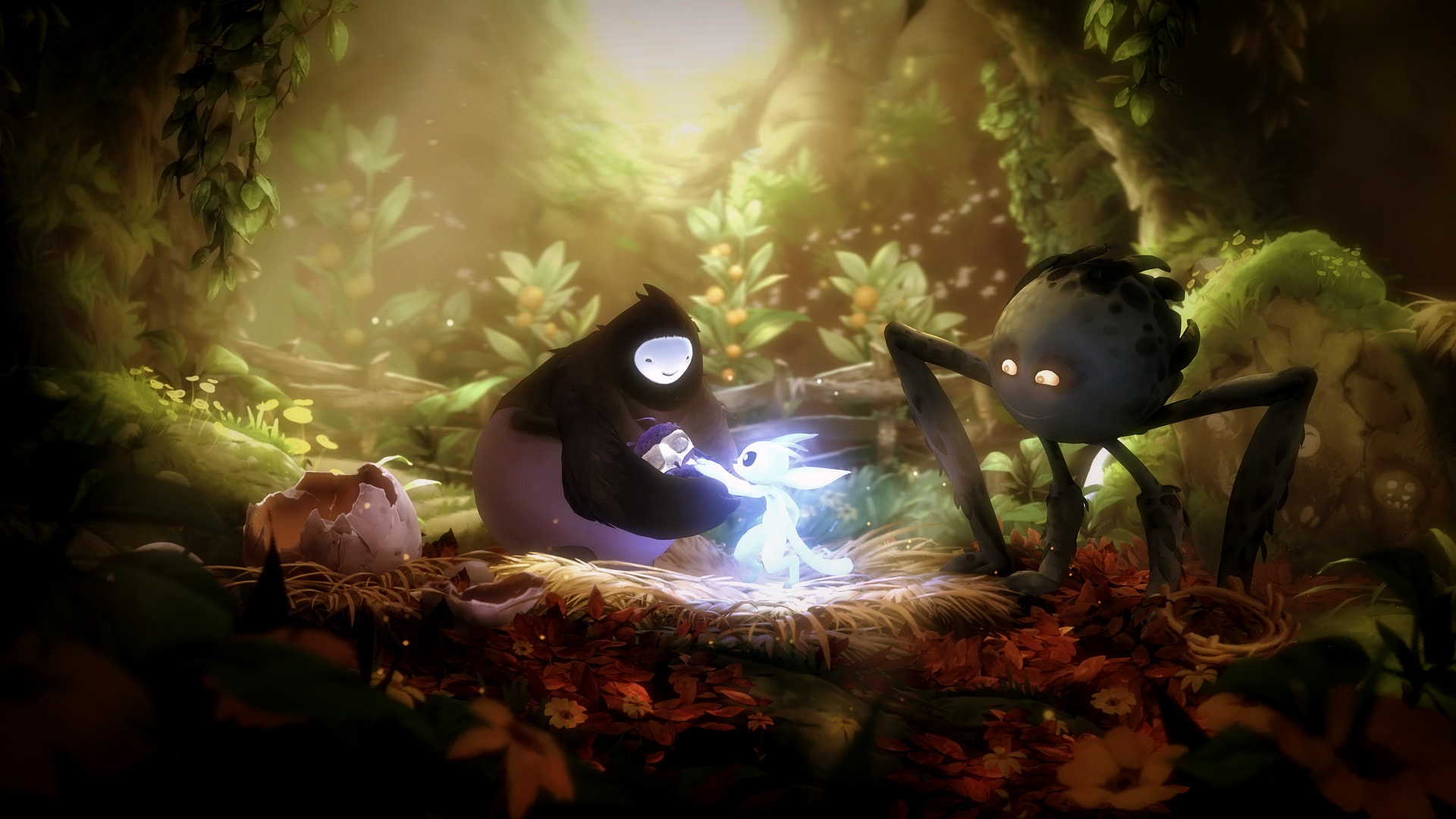 Ori and the Will of the Wisps - Steam - Gift GLOBAL - 1