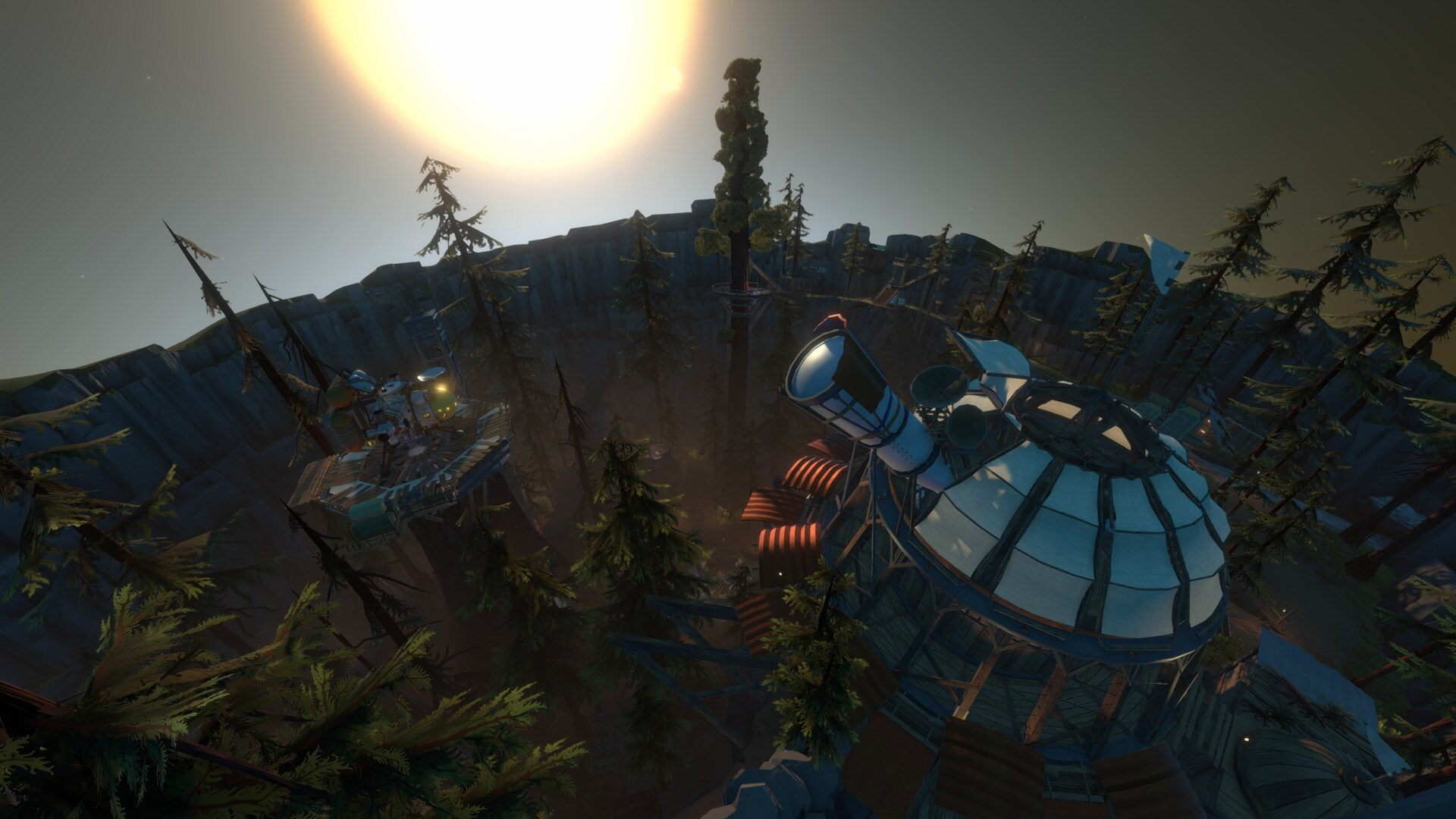 Outer Wilds (PC) - Steam Gift - GLOBAL - 3
