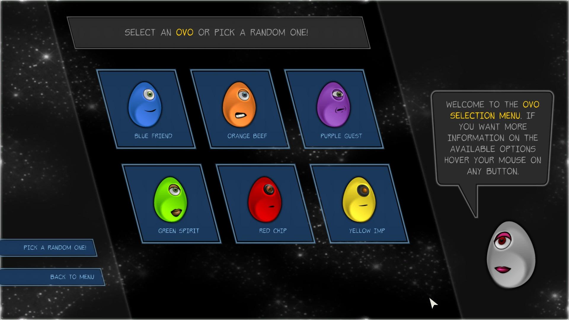OVO Smash! Steam PC Key GLOBAL - 4